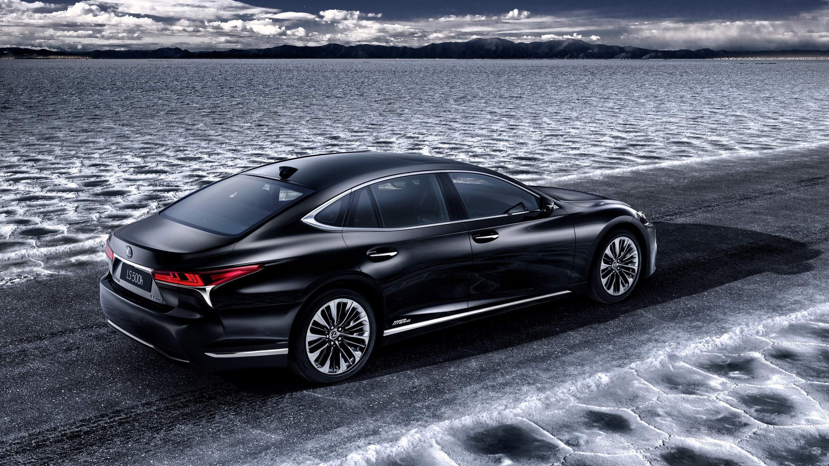 2018 lexus ls 500h top speed. Black Bedroom Furniture Sets. Home Design Ideas