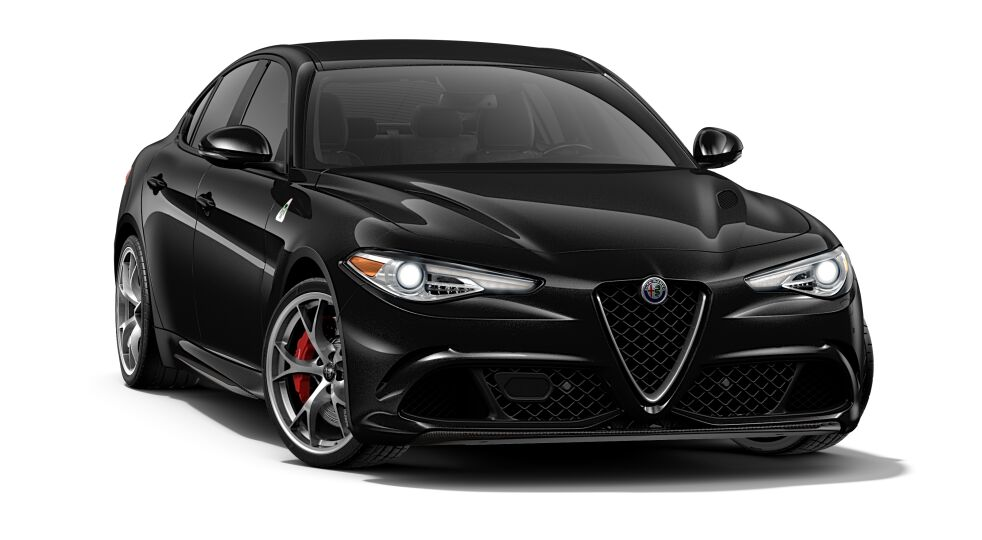 how would you configure your alfa romeo giulia quadrifoglio? | top speed