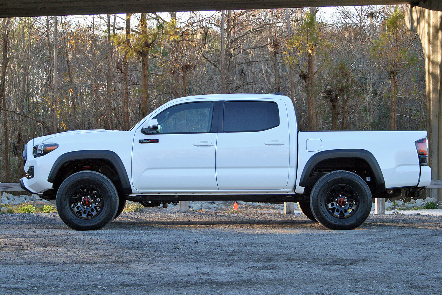 What Makes A Toyota Tacoma TRD Pro So Good? | Top Speed