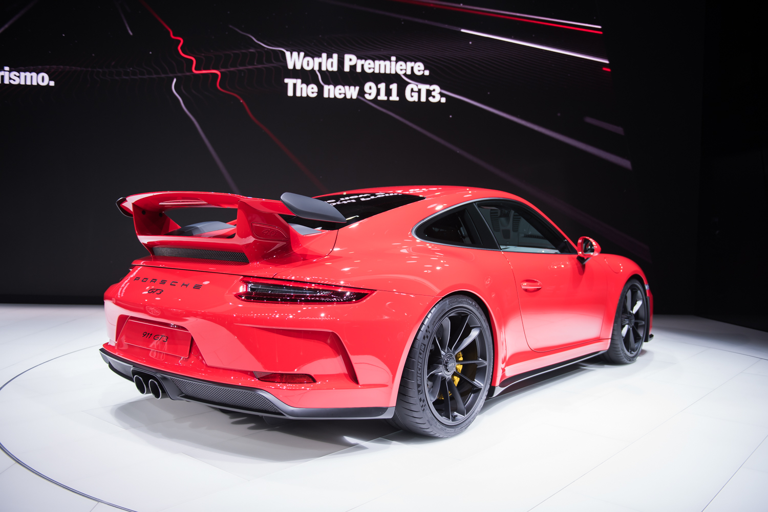 2018 porsche 911 gt3 review top speed. Black Bedroom Furniture Sets. Home Design Ideas