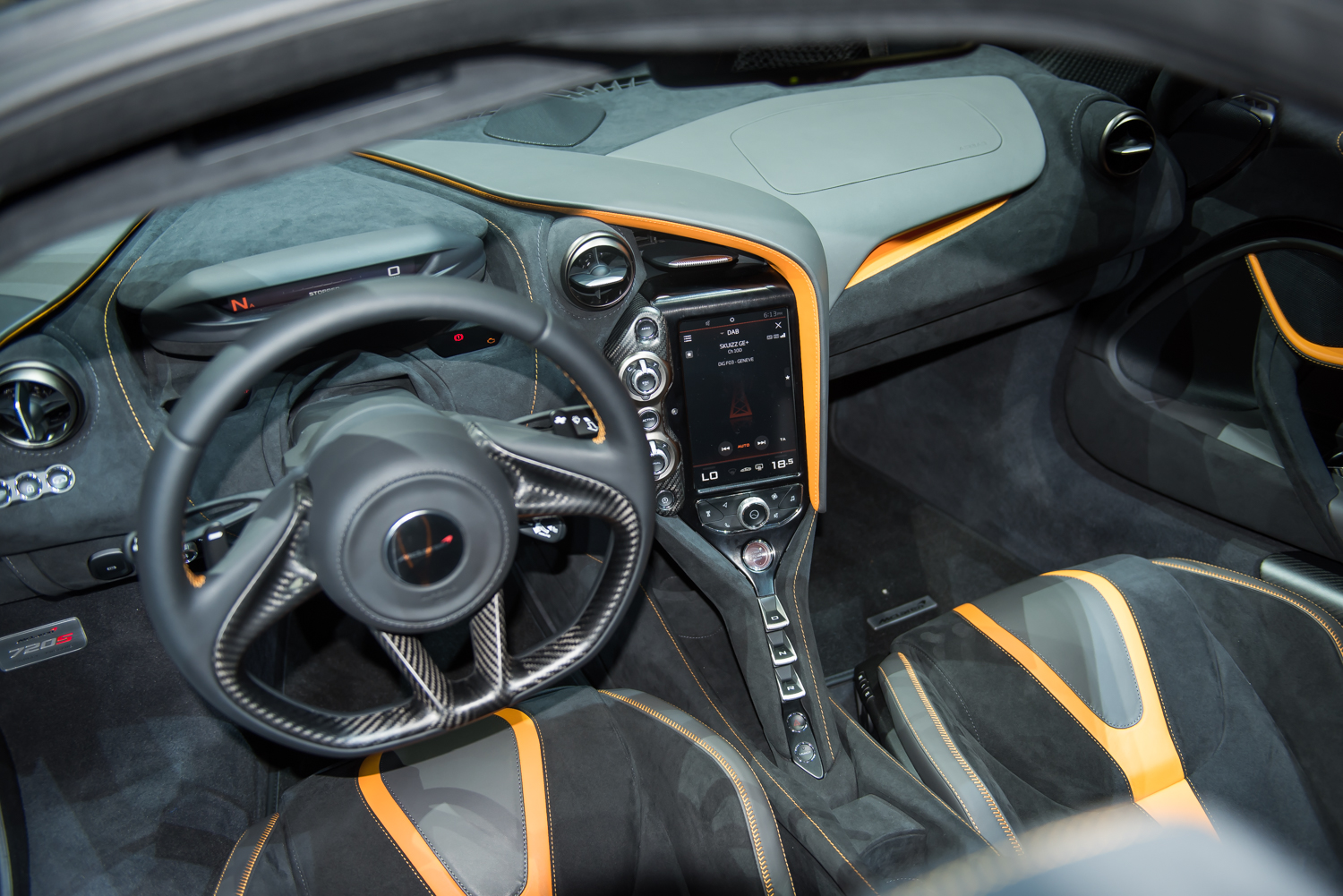 2018 mclaren top speed. delighful mclaren after three years on the market firstgeneration mclaren super series  was replaced by a redesigned model at 2017 geneva motor show intended 2018 mclaren top speed