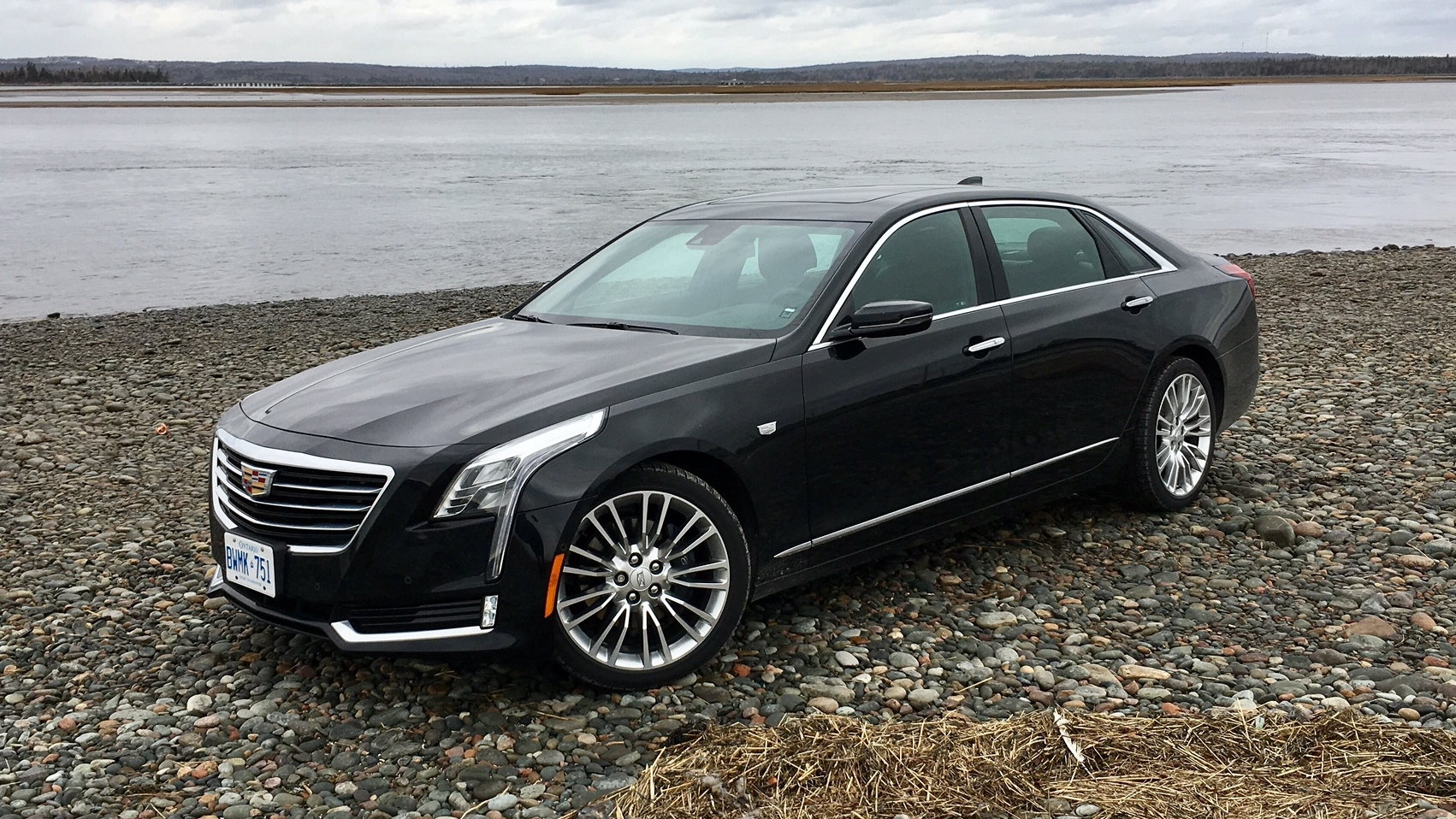 2017 Cadillac CT6 Pictures, Photos, Wallpapers. | Top Speed