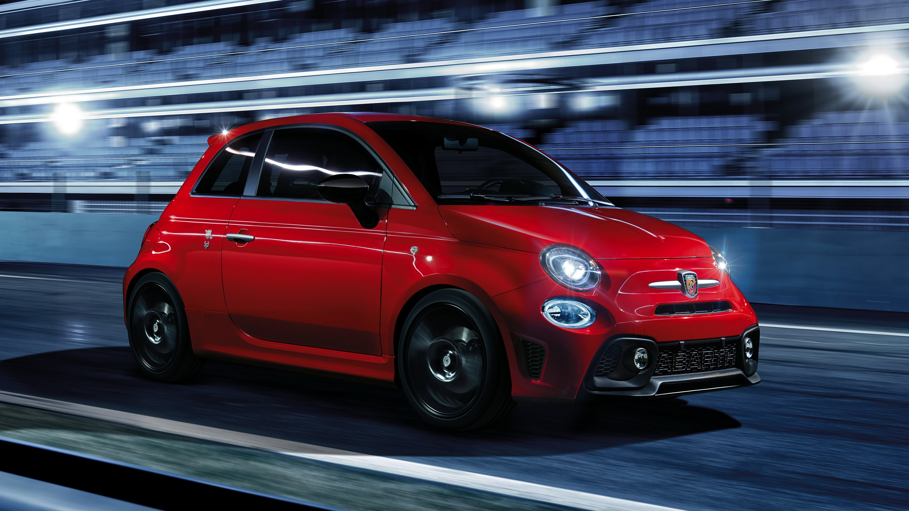 2017 abarth 595 pista review top speed. Black Bedroom Furniture Sets. Home Design Ideas