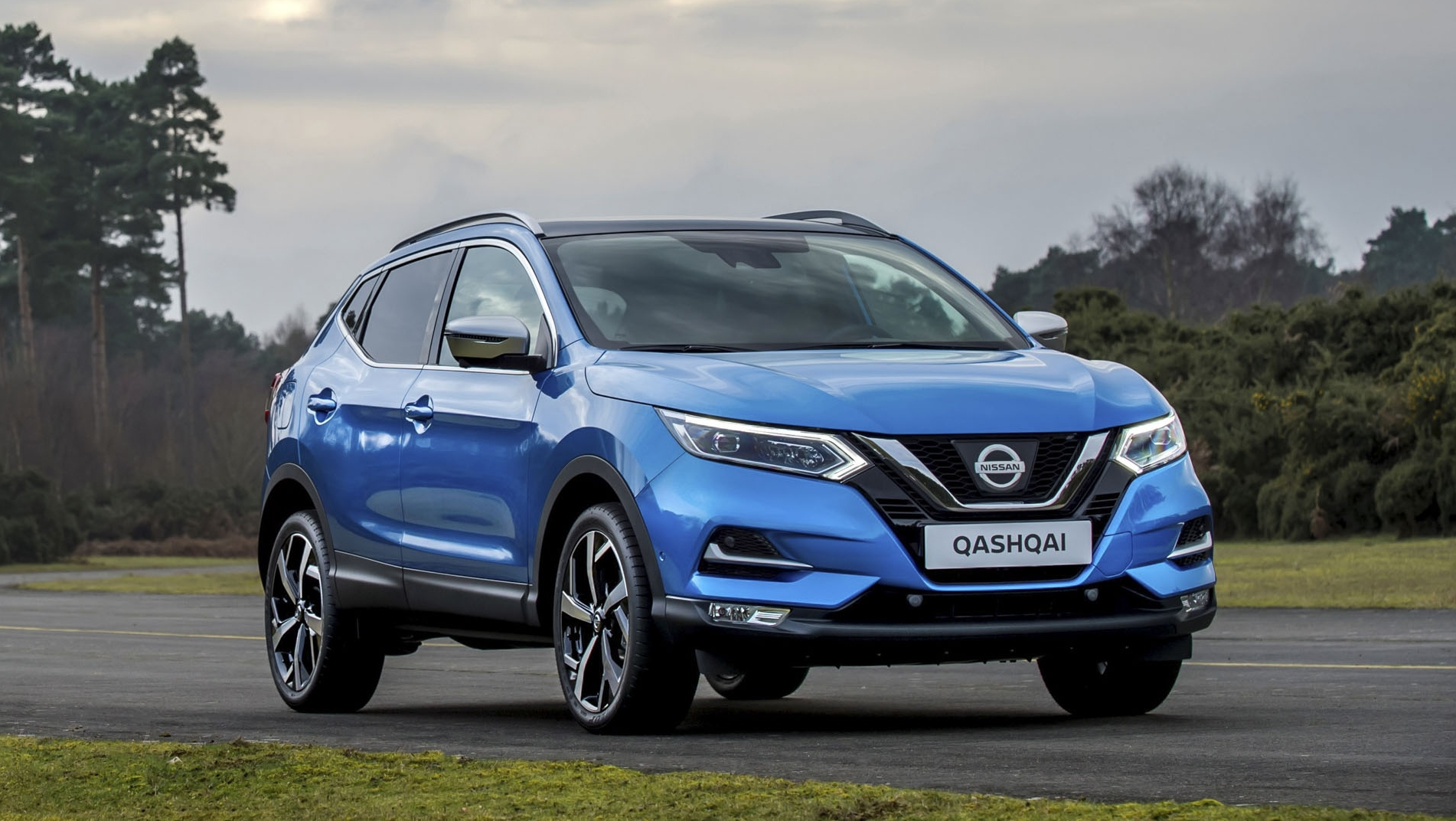 2015 2018 nissan qashqai review gallery top speed. Black Bedroom Furniture Sets. Home Design Ideas