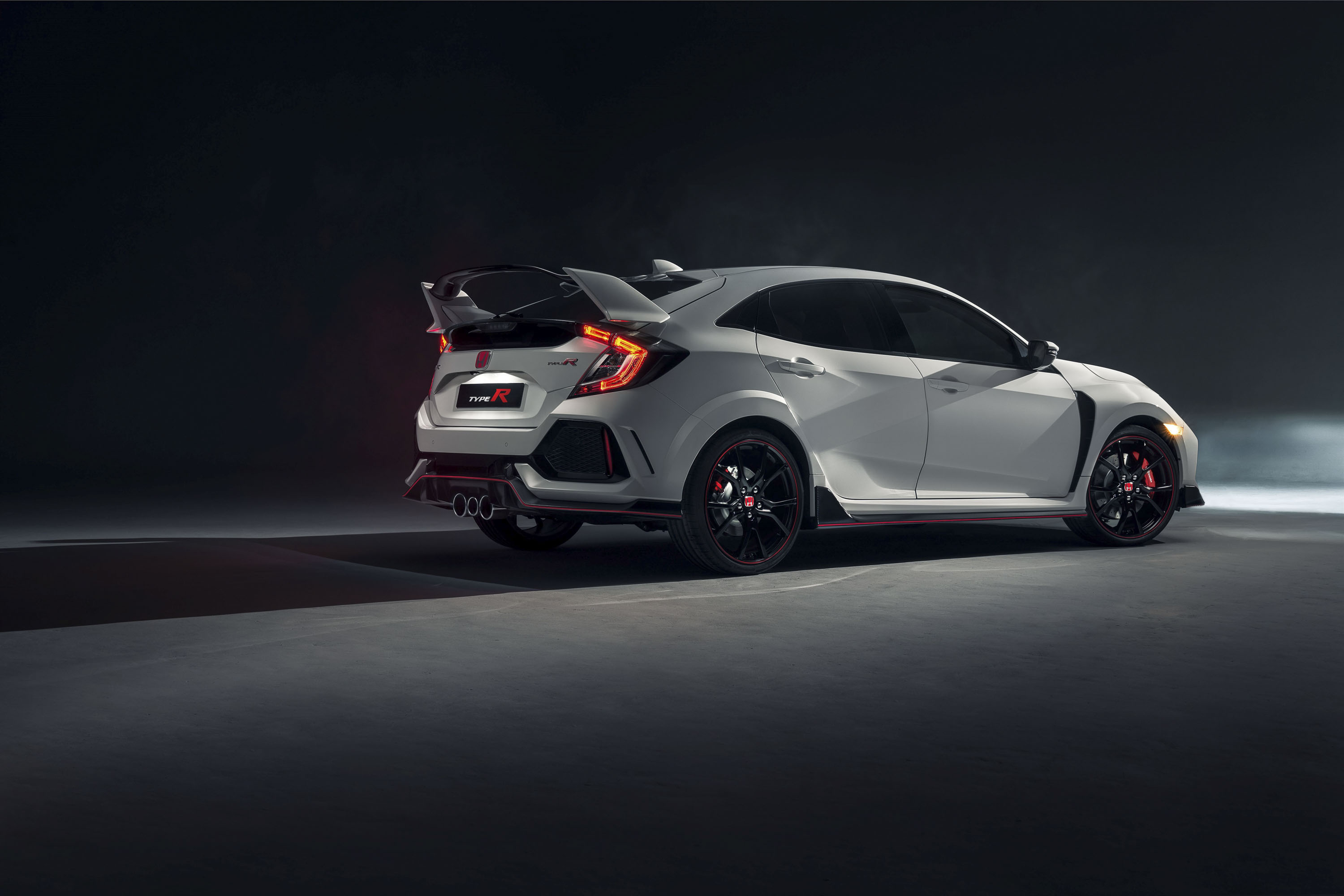 2017 civic hatchback 0-60