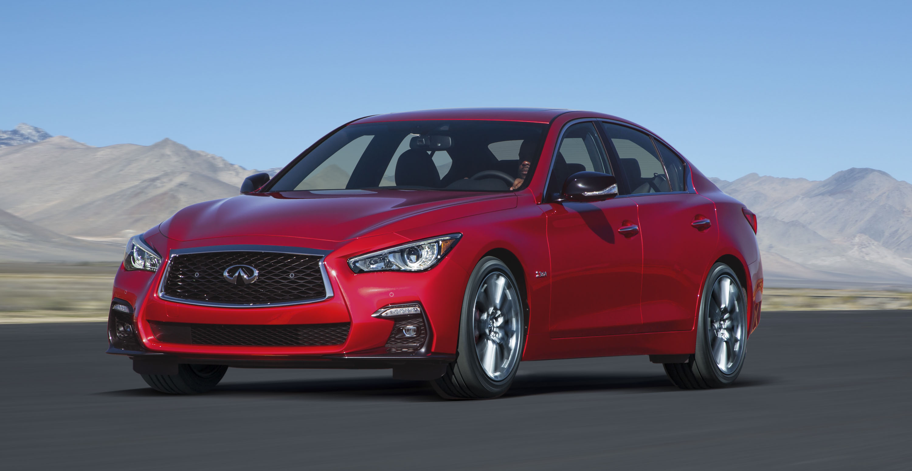 2018 infiniti q50 review top speed. Black Bedroom Furniture Sets. Home Design Ideas