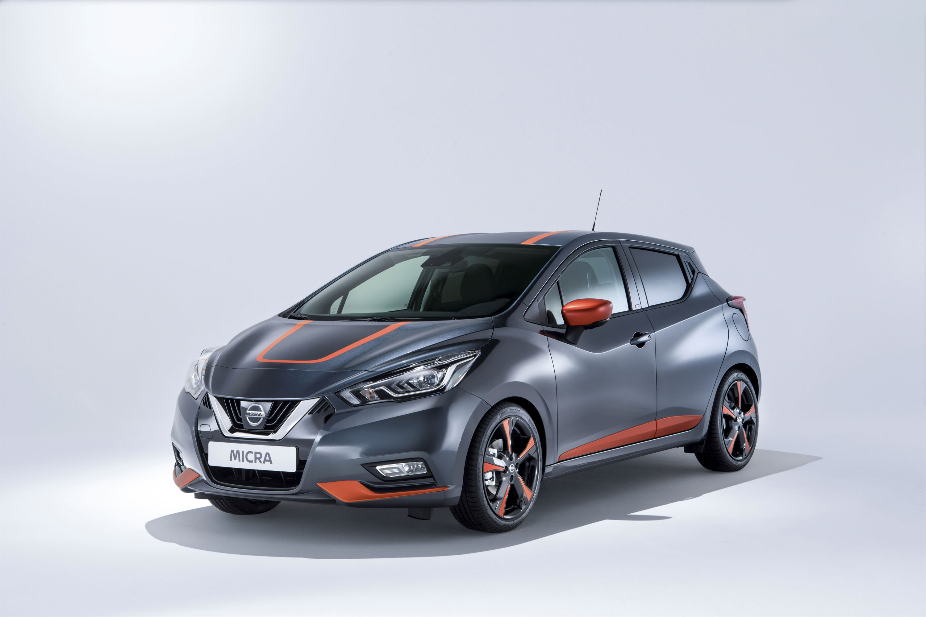 2017 nissan micra bose personal edition | top speed
