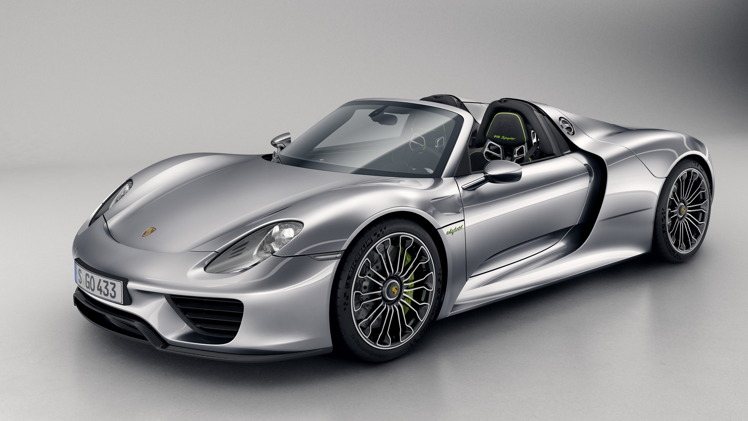 Porsche Isn\u0027t Stepping Away From The Hypercar Race