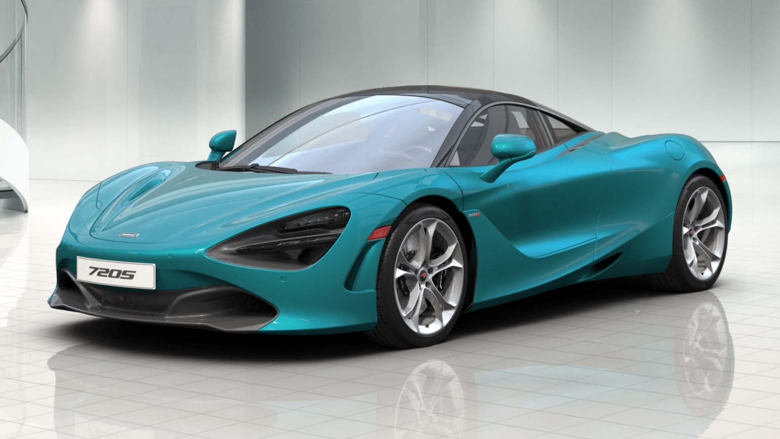 You Can Build Your Dream Mclaren 720s Now News Gallery