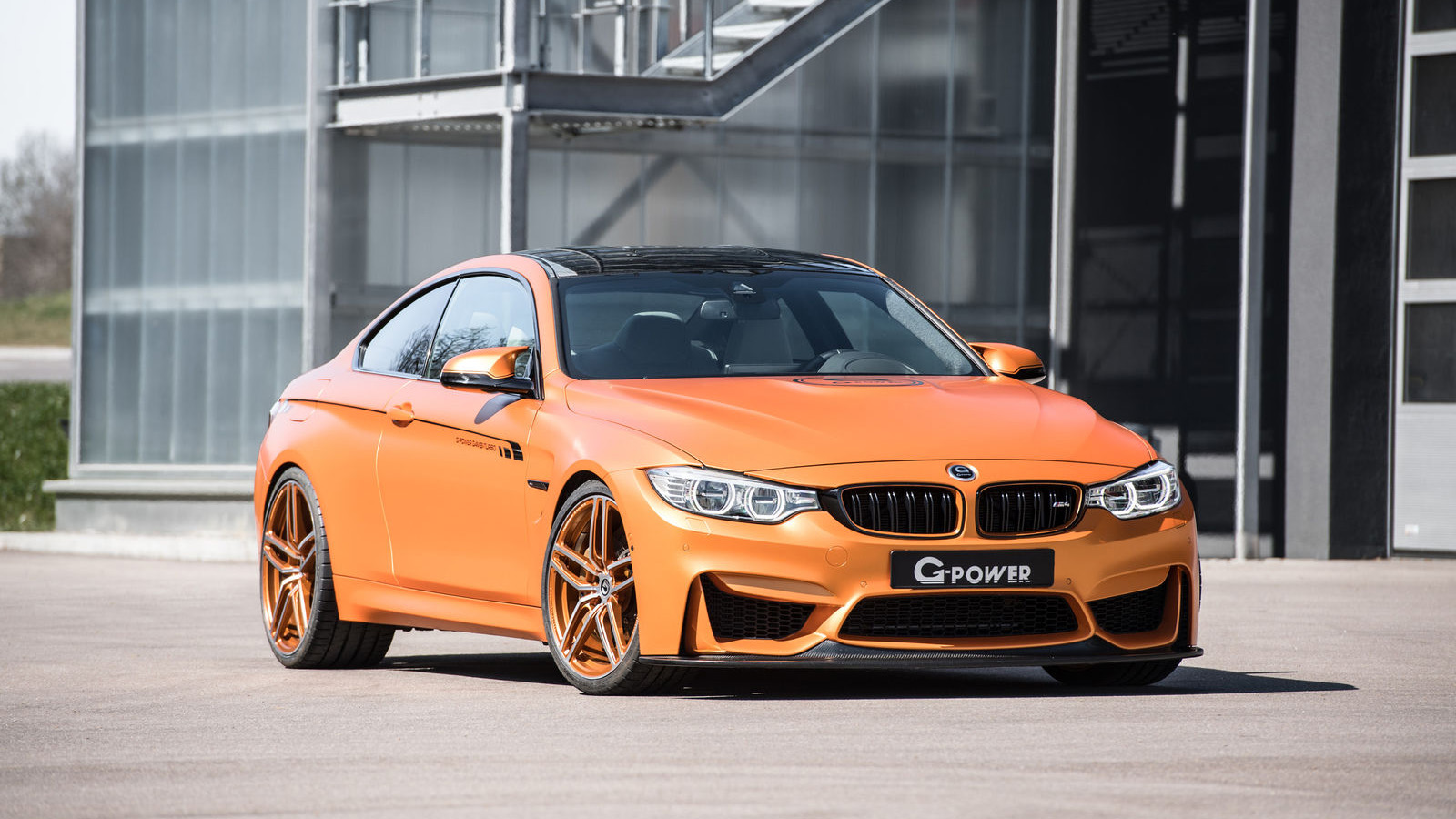 2017 bmw m4 by g power top speed. Black Bedroom Furniture Sets. Home Design Ideas