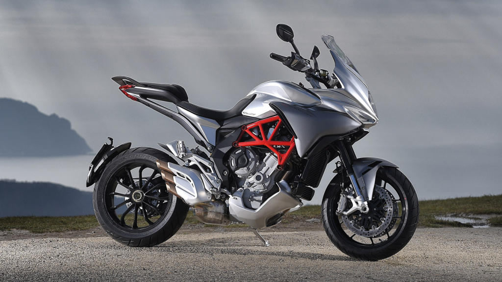 2014 2017 Mv Agusta Turismo Veloce 800 Pictures Photos