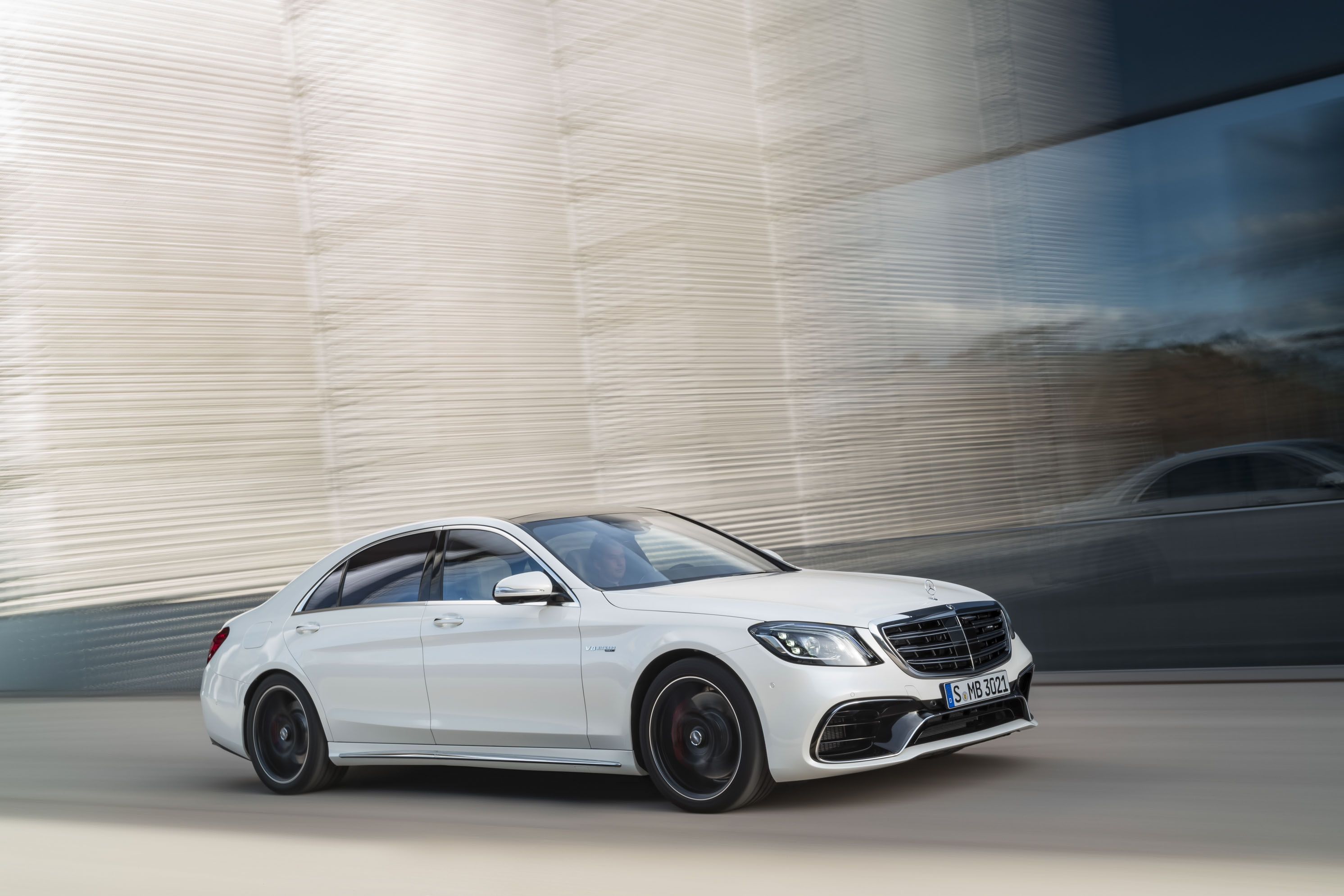 S63 2018 >> 2018 Mercedes Amg S63 Review Top Speed