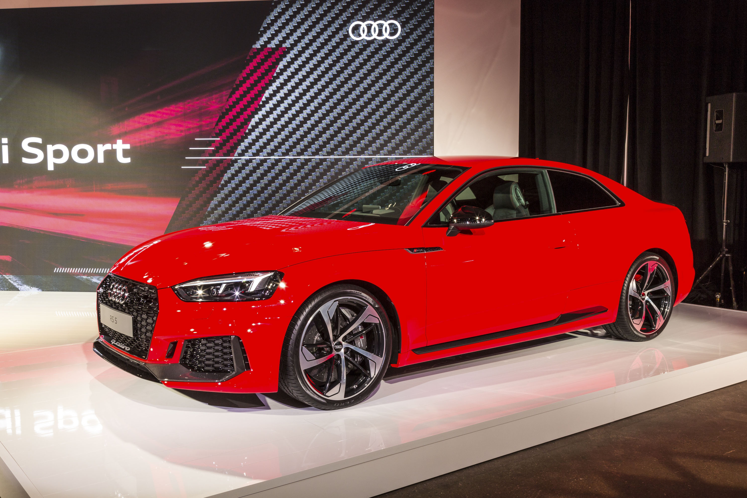 are you ready? audi sport promises eight new u.s. models