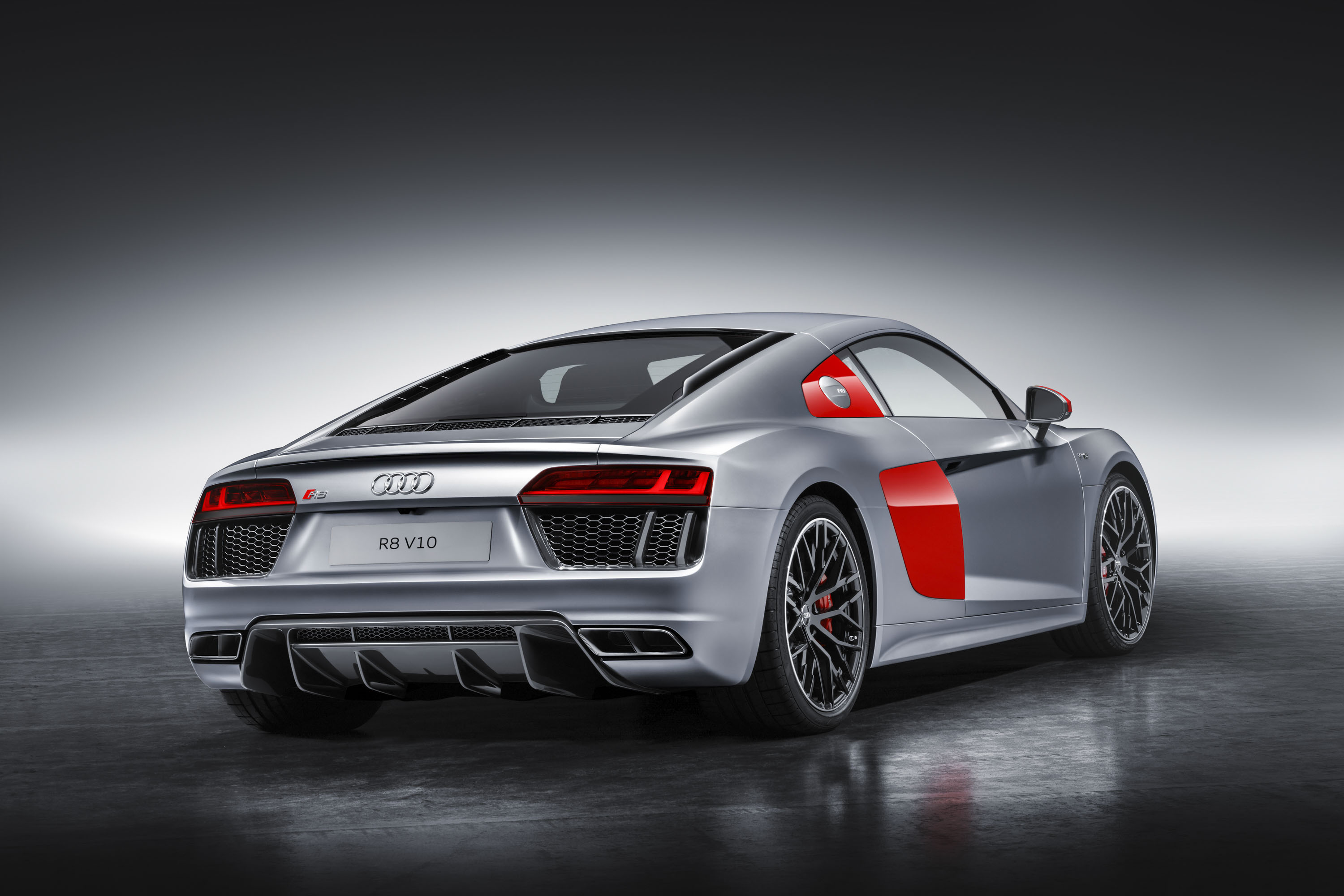 Charming 2018 Audi R8 Coupe Audi Sport Edition | Top Speed. »