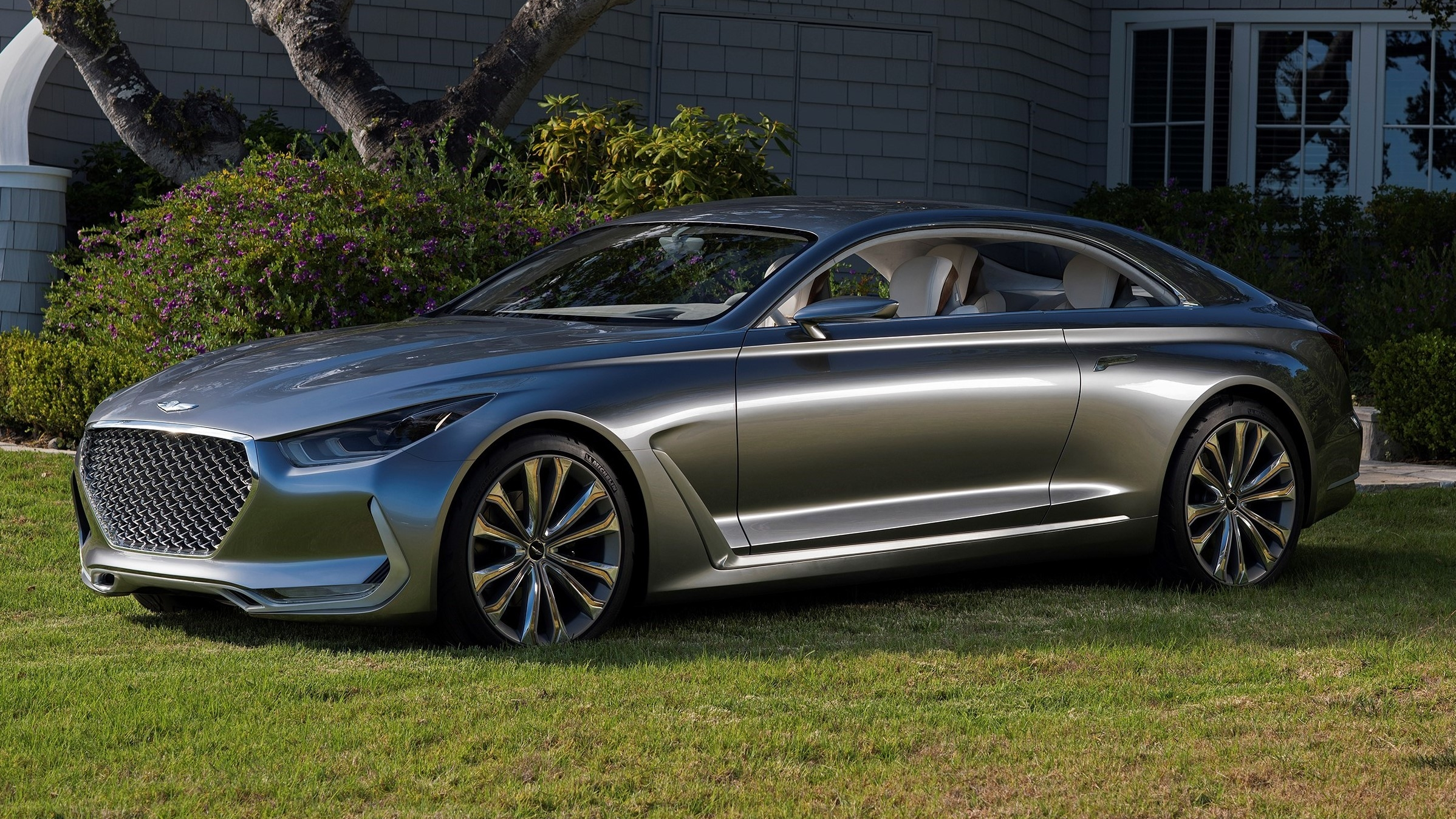 Genesis Boss Snubs His Nose On Halo Cars, As He Should News  Gallery  Top Speed
