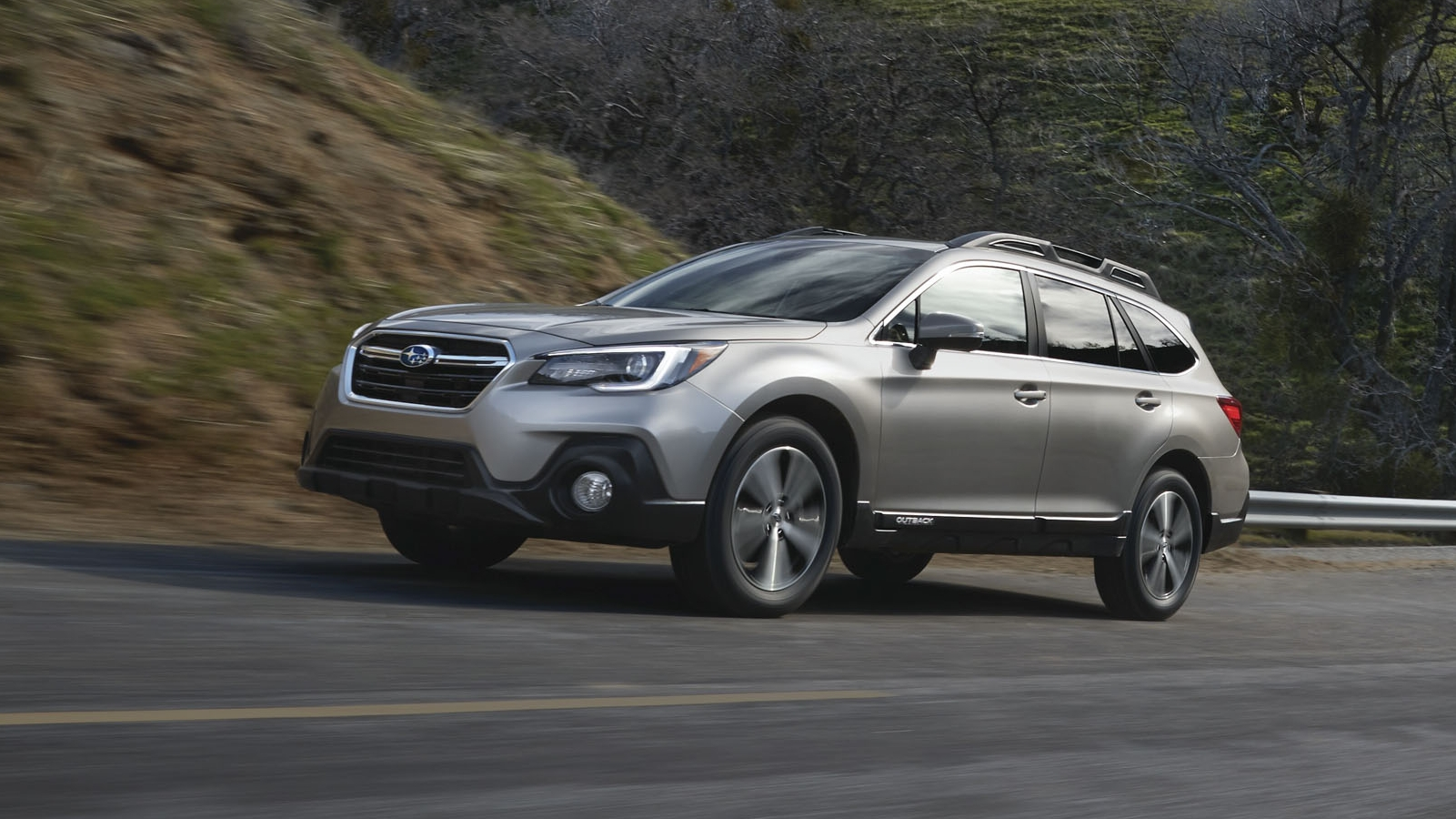 Subaru Outback Reviews, Specs, Prices, Photos And Videos | Top Speed. »