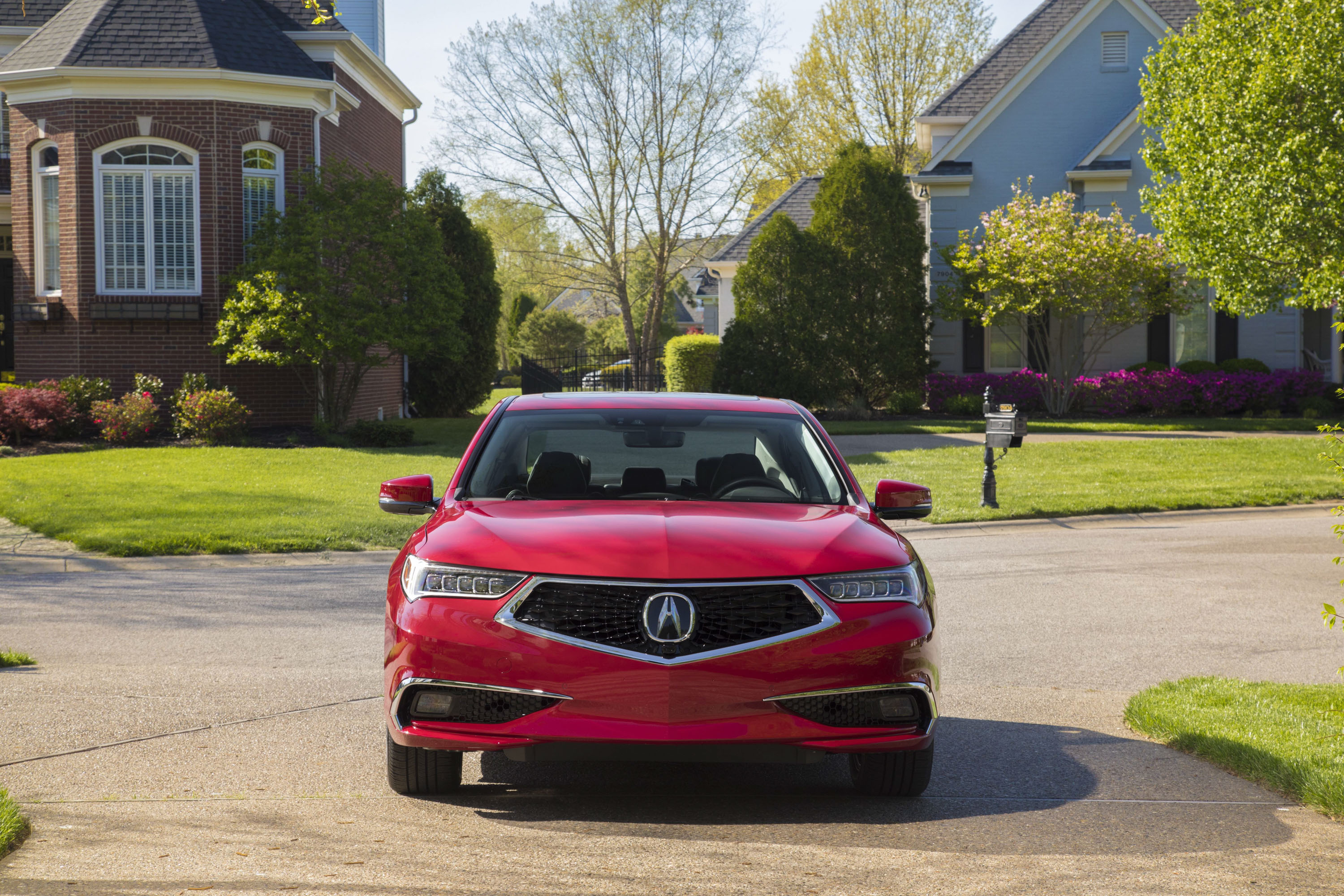 Acura TLX Top Speed - 2018 acura tsx grill replacement