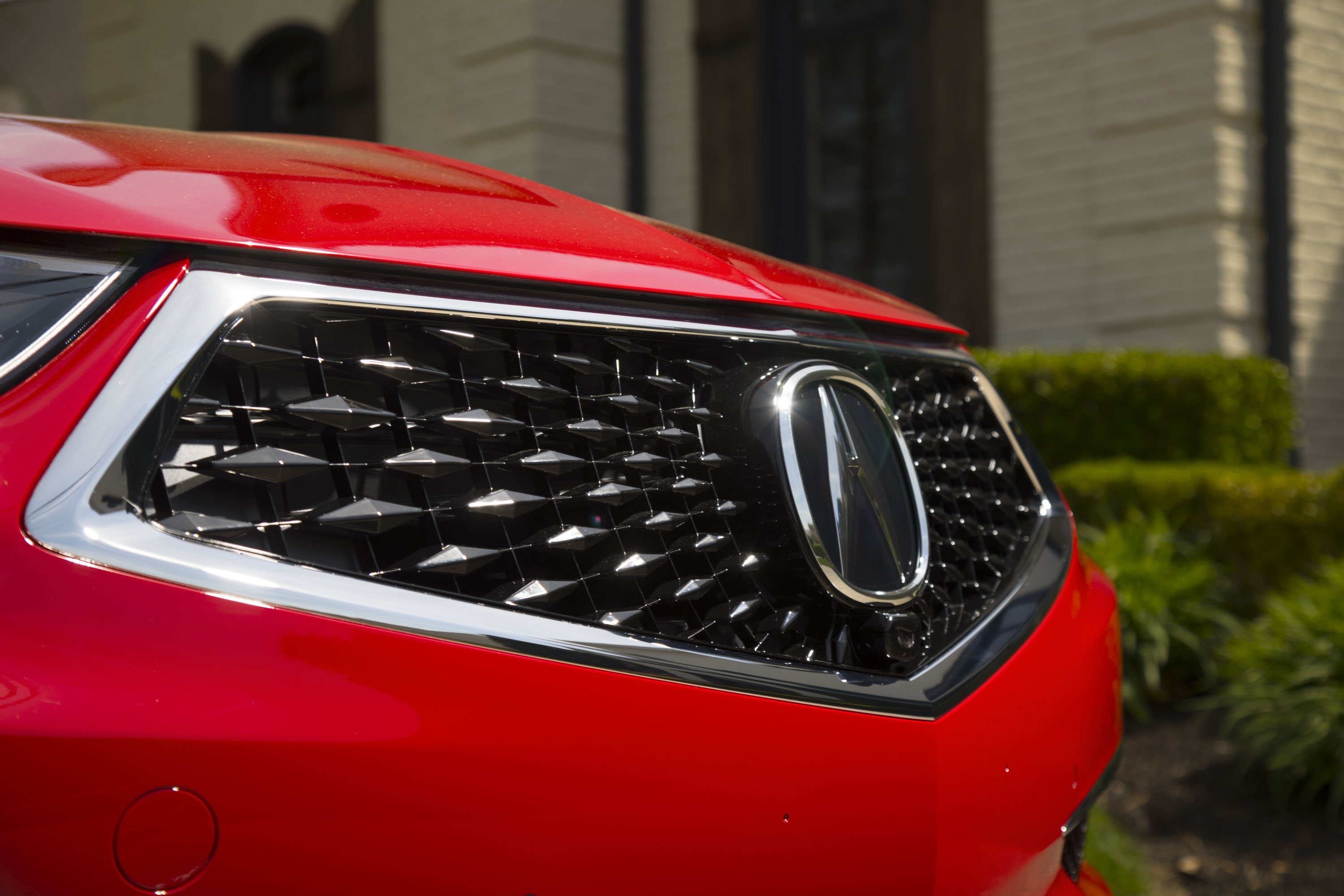 Acura TLX Top Speed - 2018 acura tsx grille