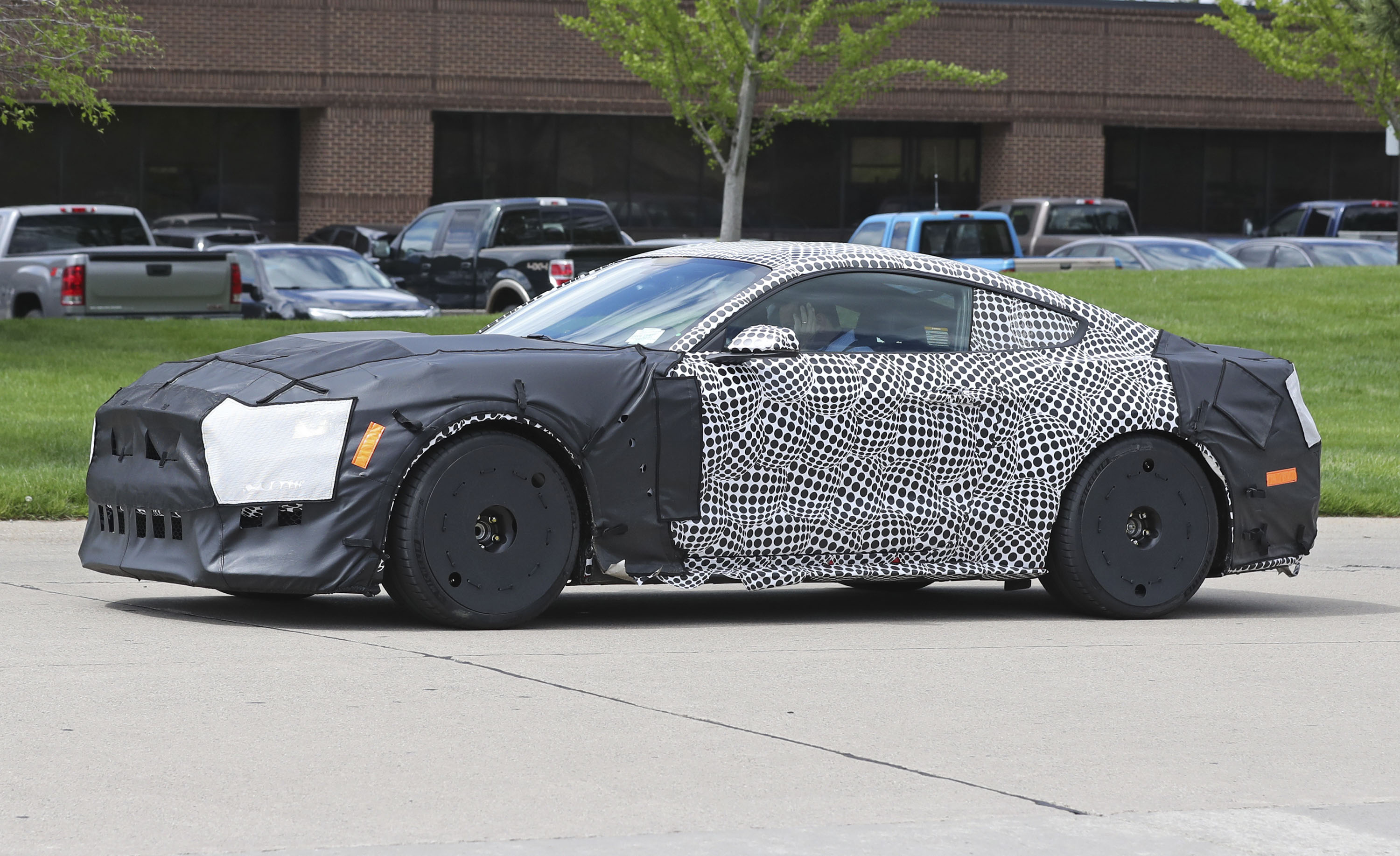 Reports now say no manual transmission for 2019 ford shelby mustang gt500 top speed