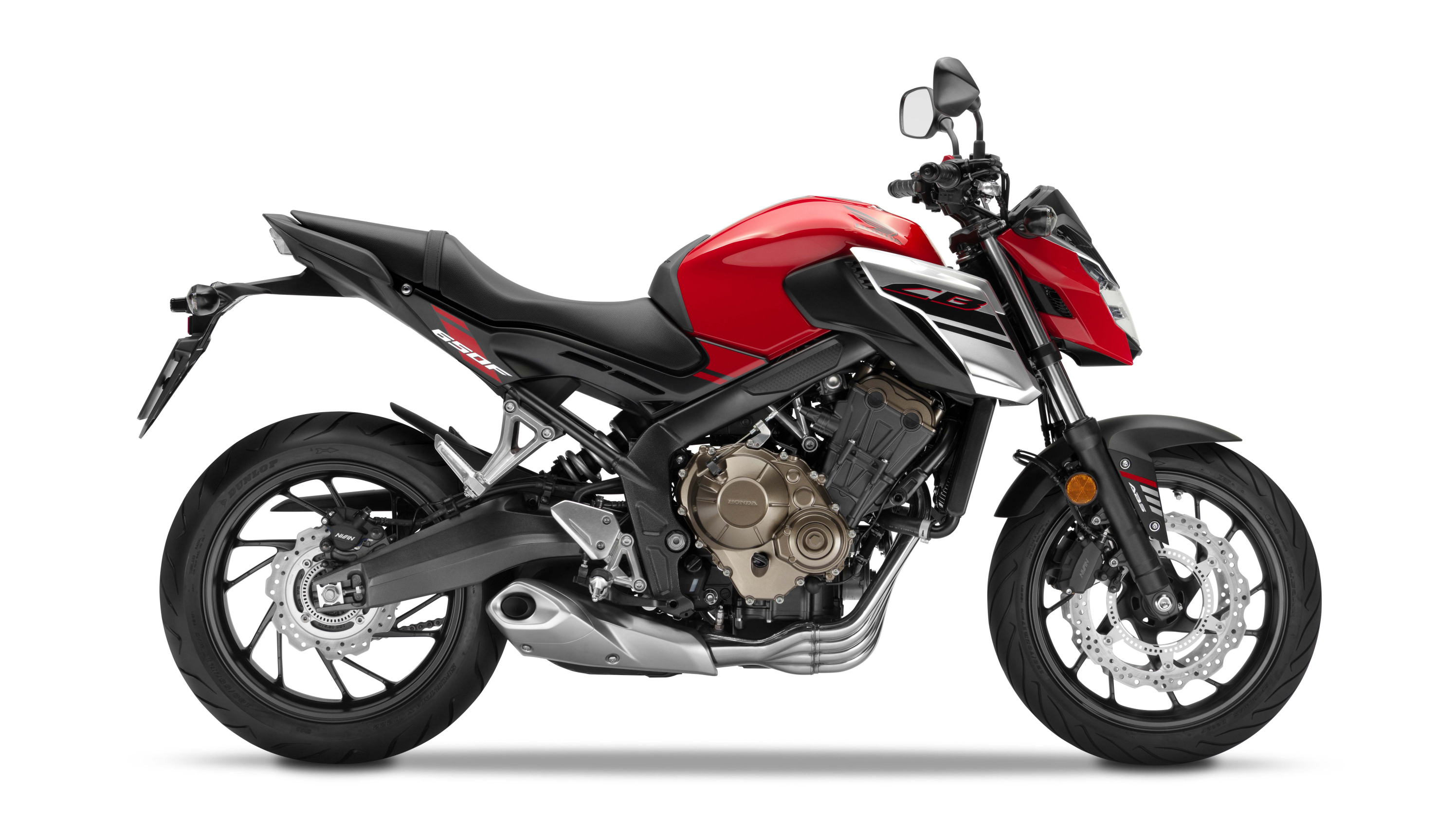 2018 Honda CB650F: How Does It Stack Up With The FZ-07 And ...