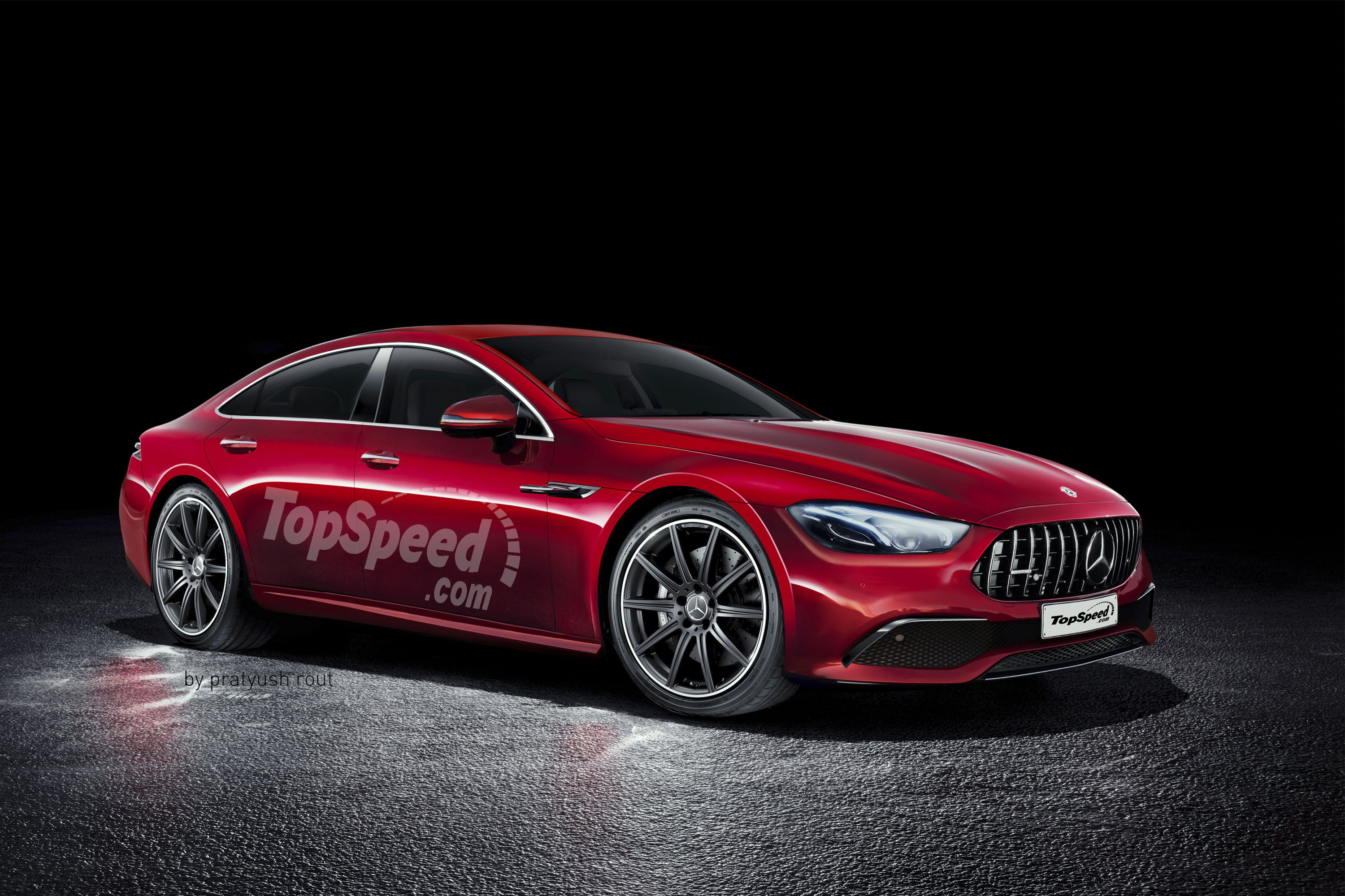 Mercedes Amg Gt4 >> 2019 Mercedes Amg Gt4 Review Top Speed