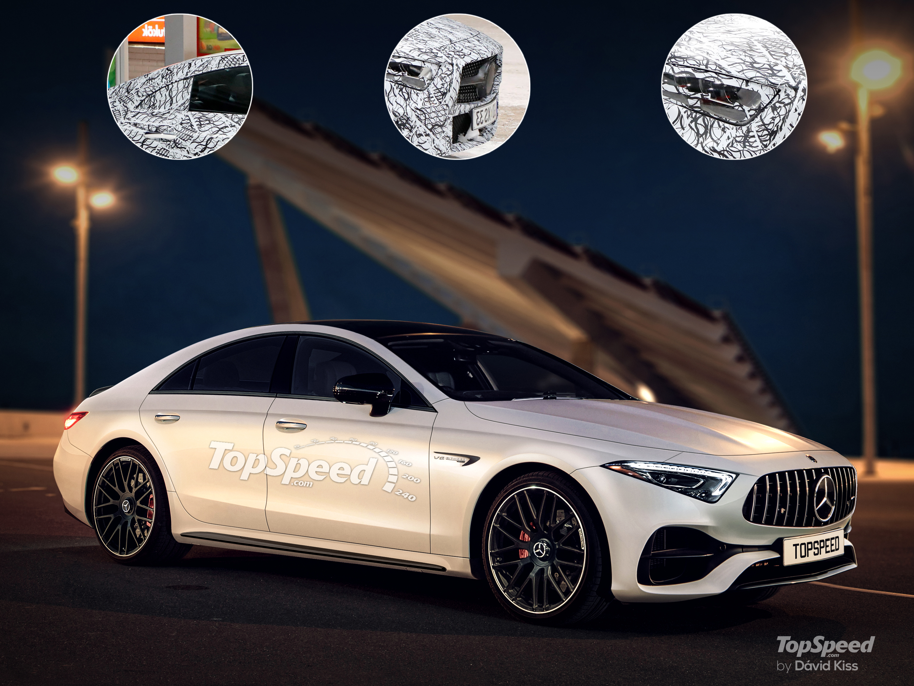 2019 cls550 for sale 2019 Mercedes Benz CLS | Top Speed 2019 cls550 for sale