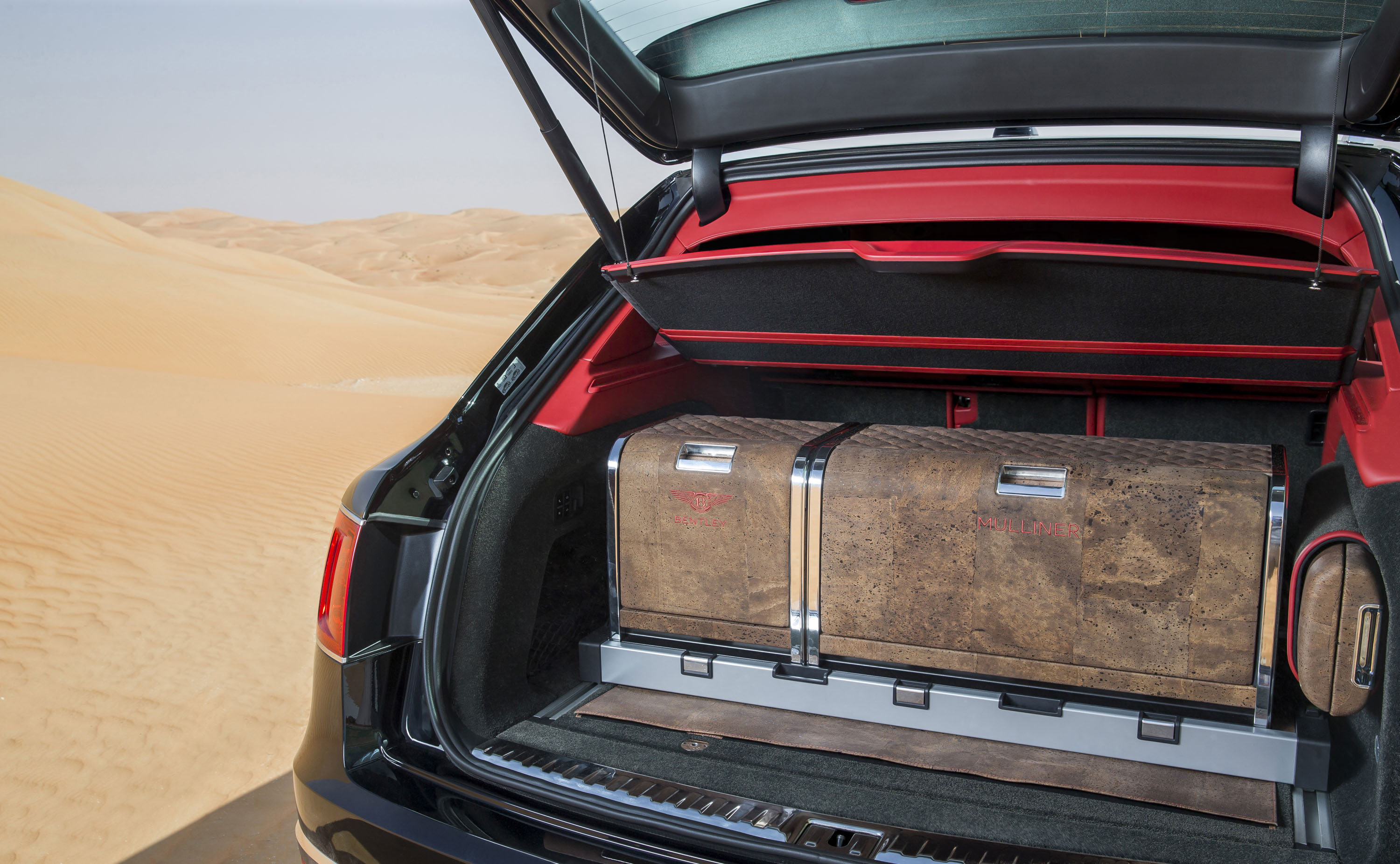 Bentley Bentayga Falconry By Mulliner Top Speed Motor Blower Bmw X5