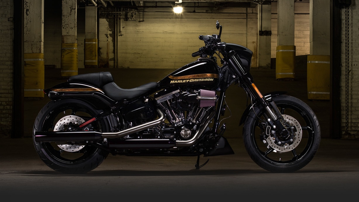 Harley Breakout Cvo >> 2016 Harley-Davidson CVO Pro Street Breakout Pictures, Photos, Wallpapers. | Top Speed