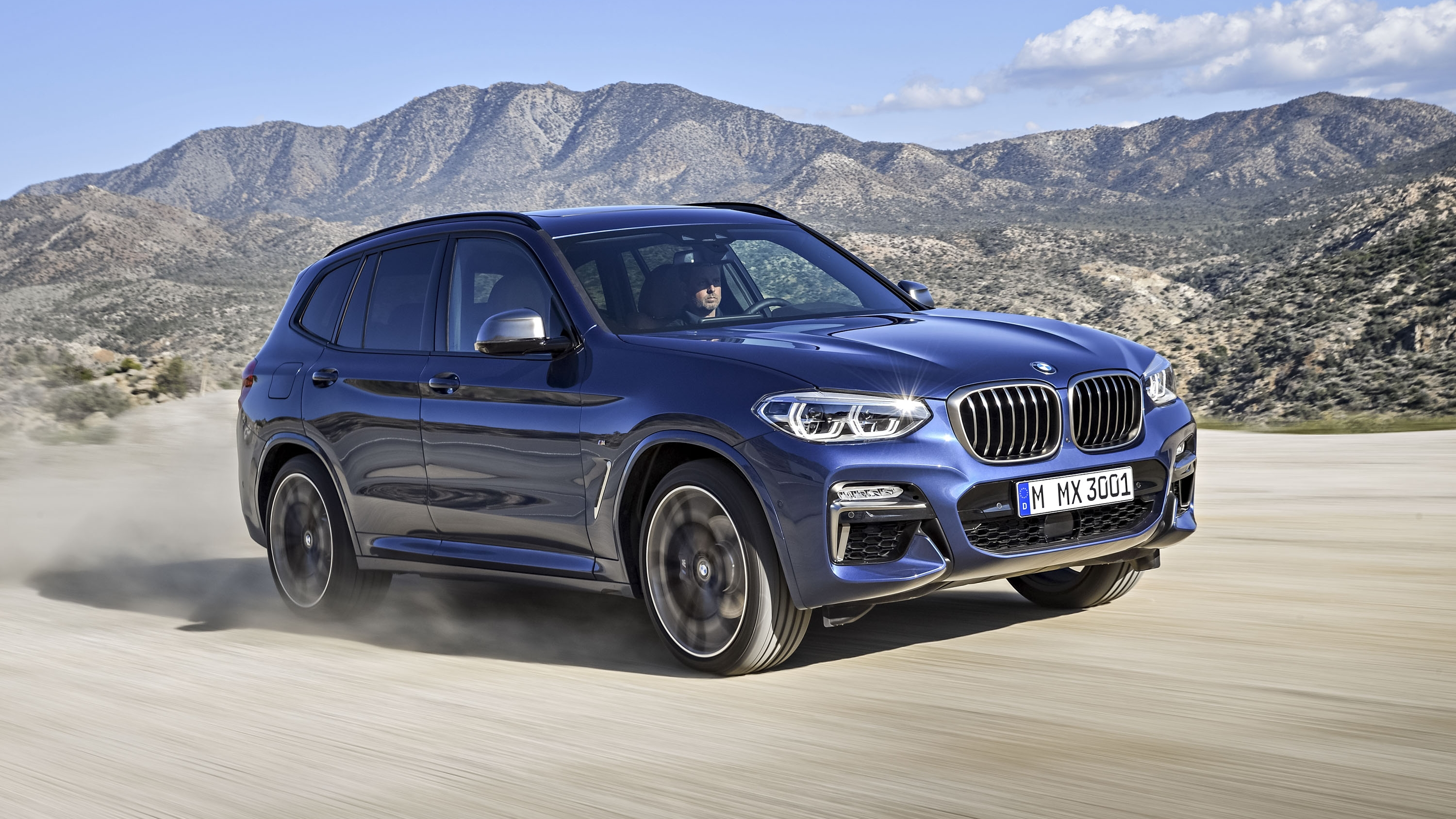 2019 BMW X3 M Pictures, Photos, Wallpapers.