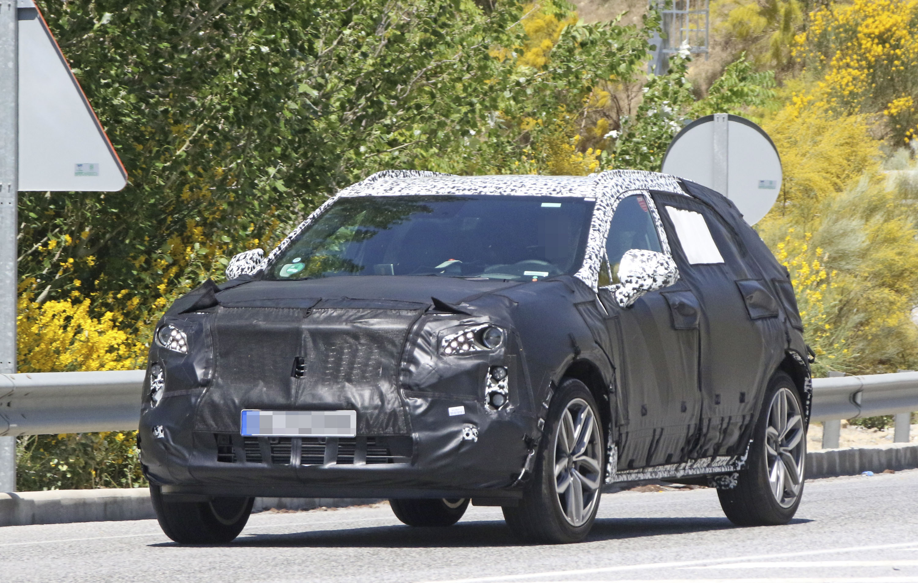 2018 Cadillac Xt4 Review Top Speed