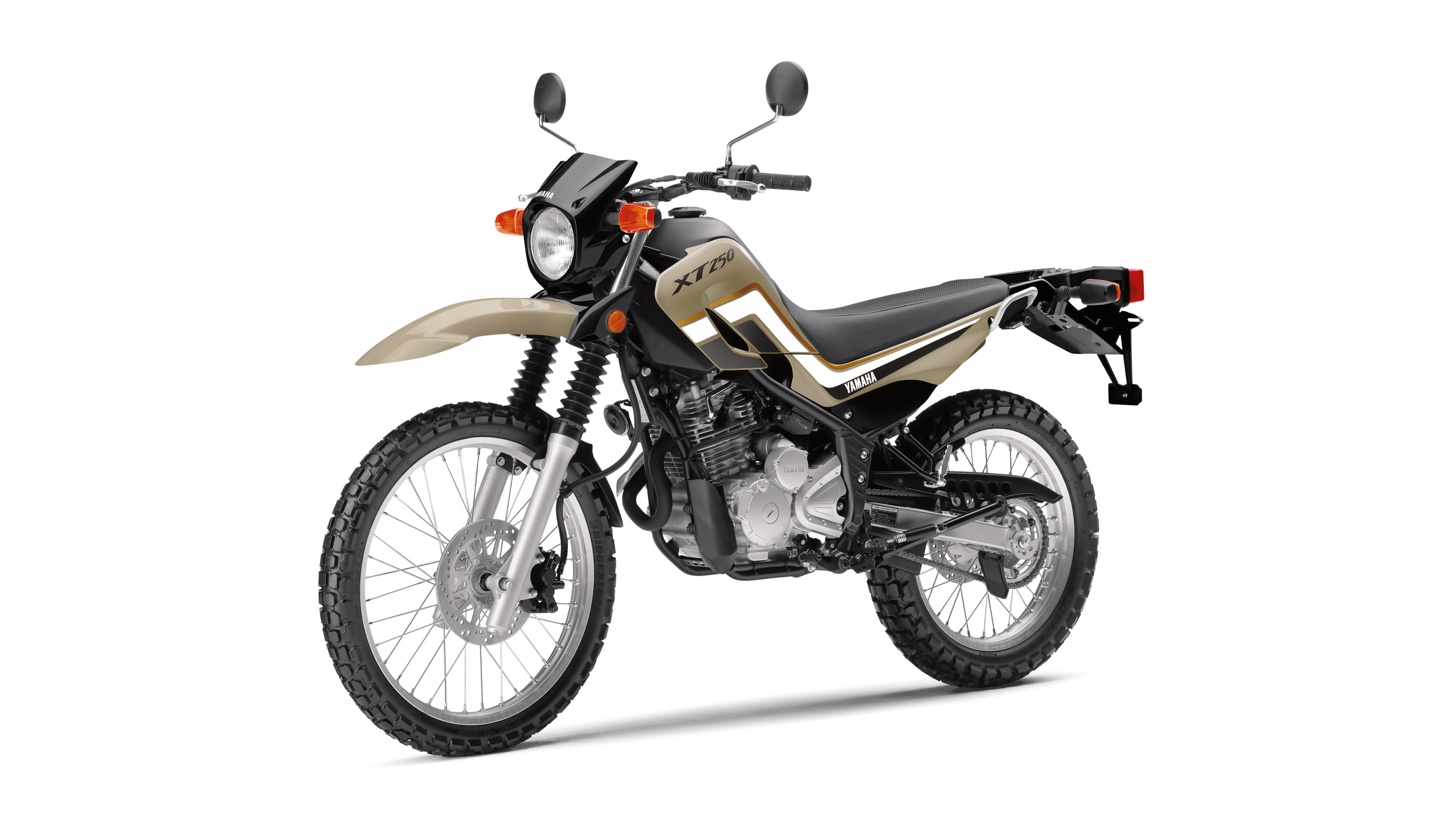 2015 - 2018 Yamaha XT250 | Top Speed