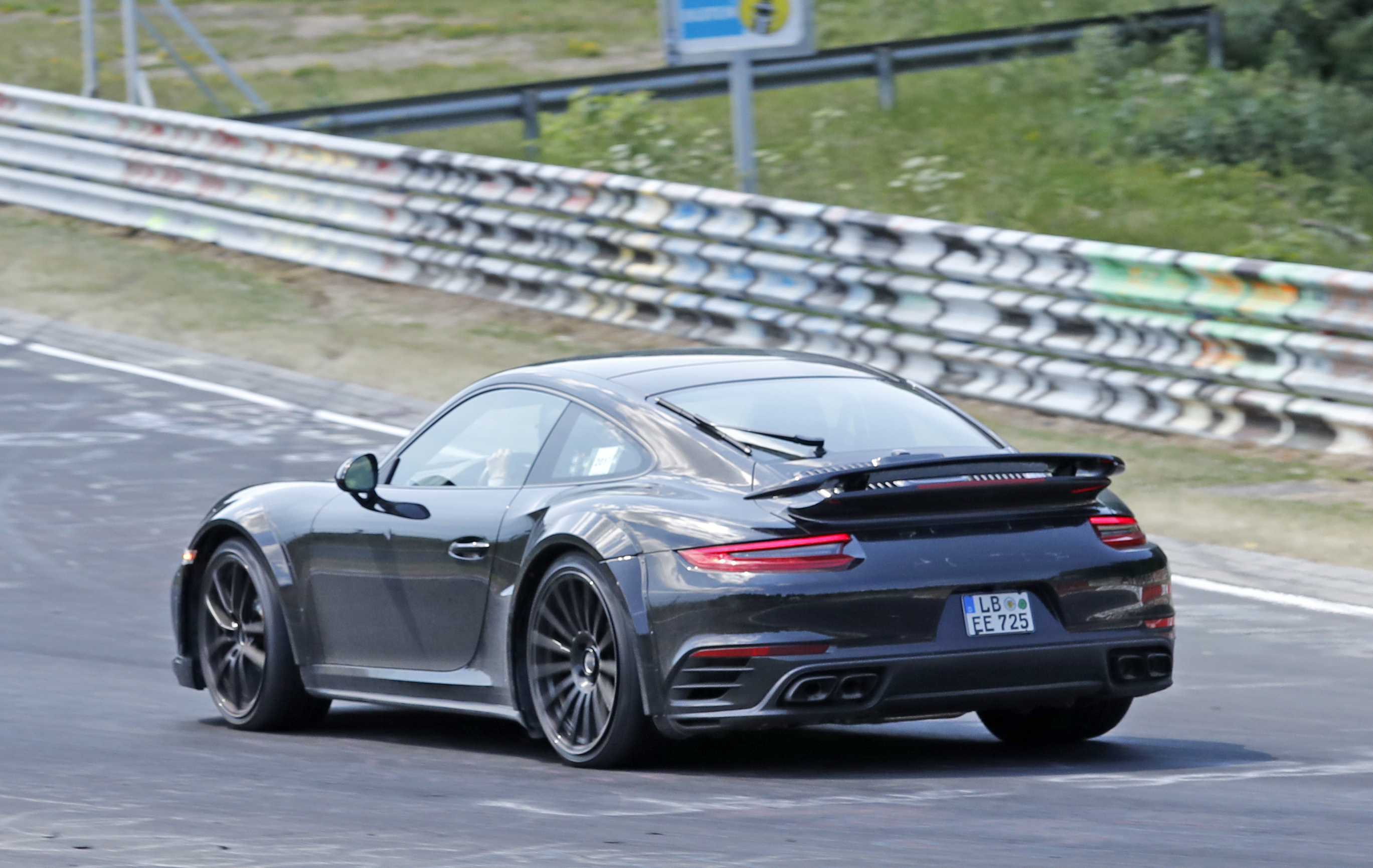 more power and new tech is coming to the 2019 porsche 911 top speed rh topspeed com