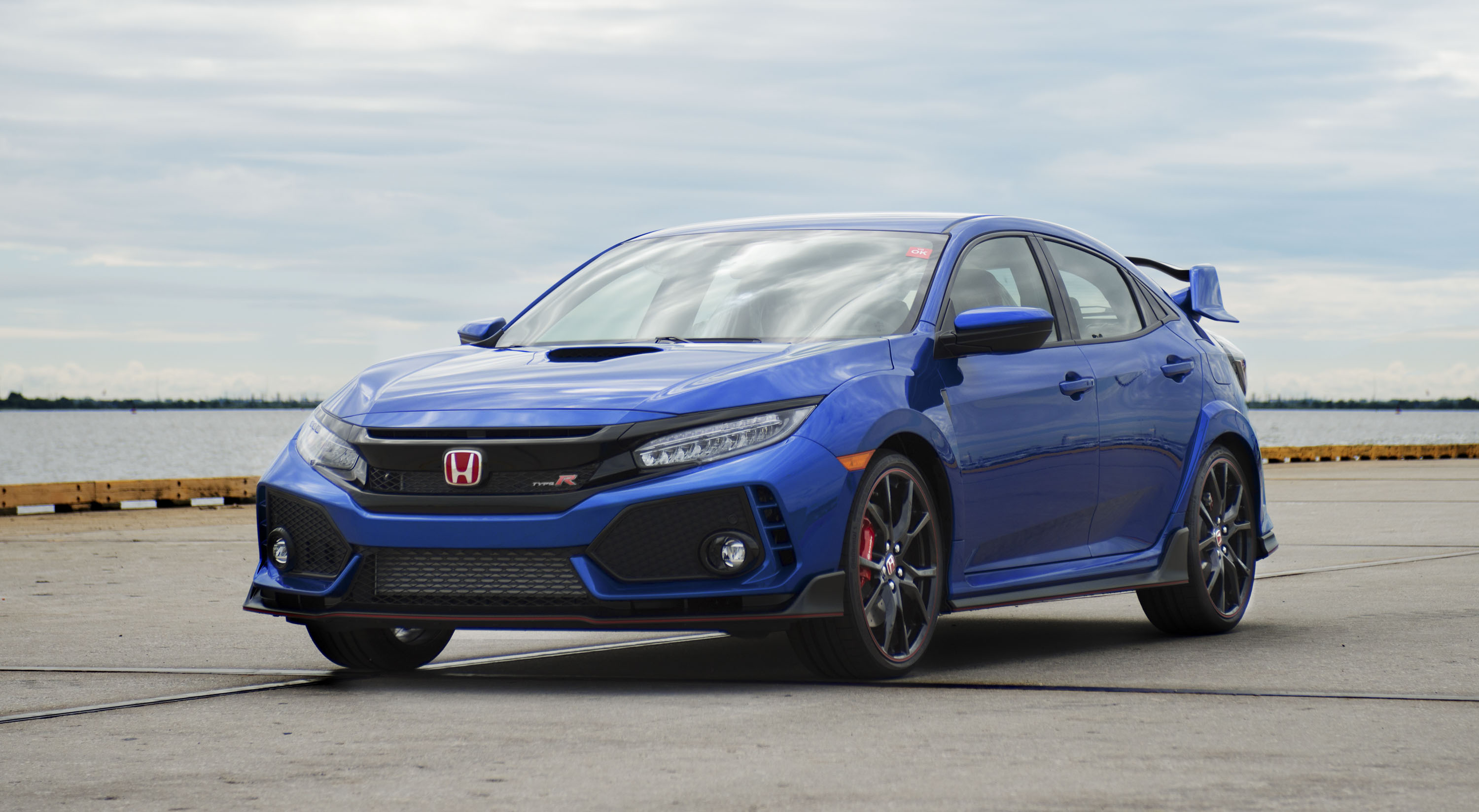 You Can Have The Honda Civic Type R Crate Engine For $6 5K