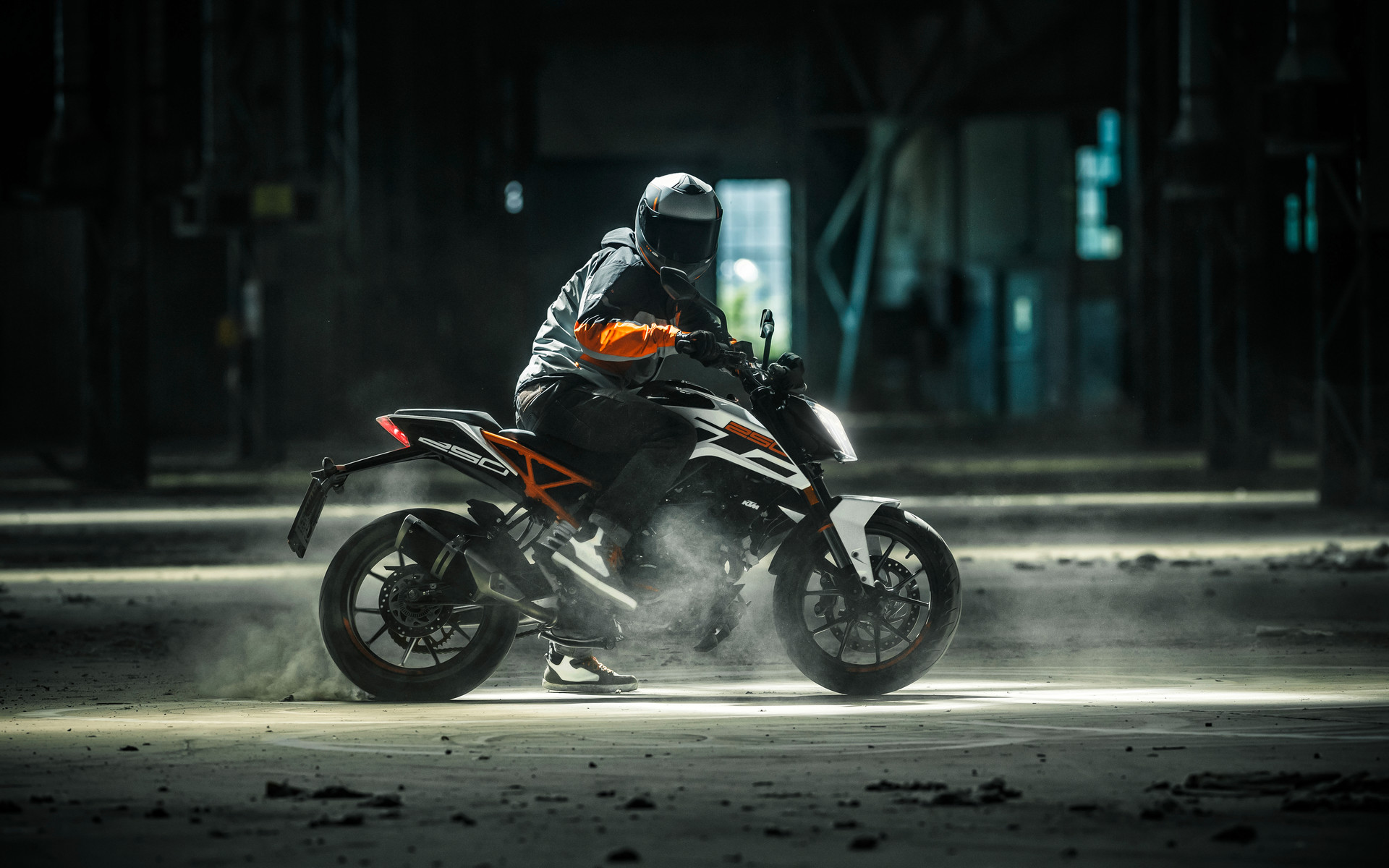 2017 Ktm Duke 250 Pictures Photos Wallpapers Top Speed