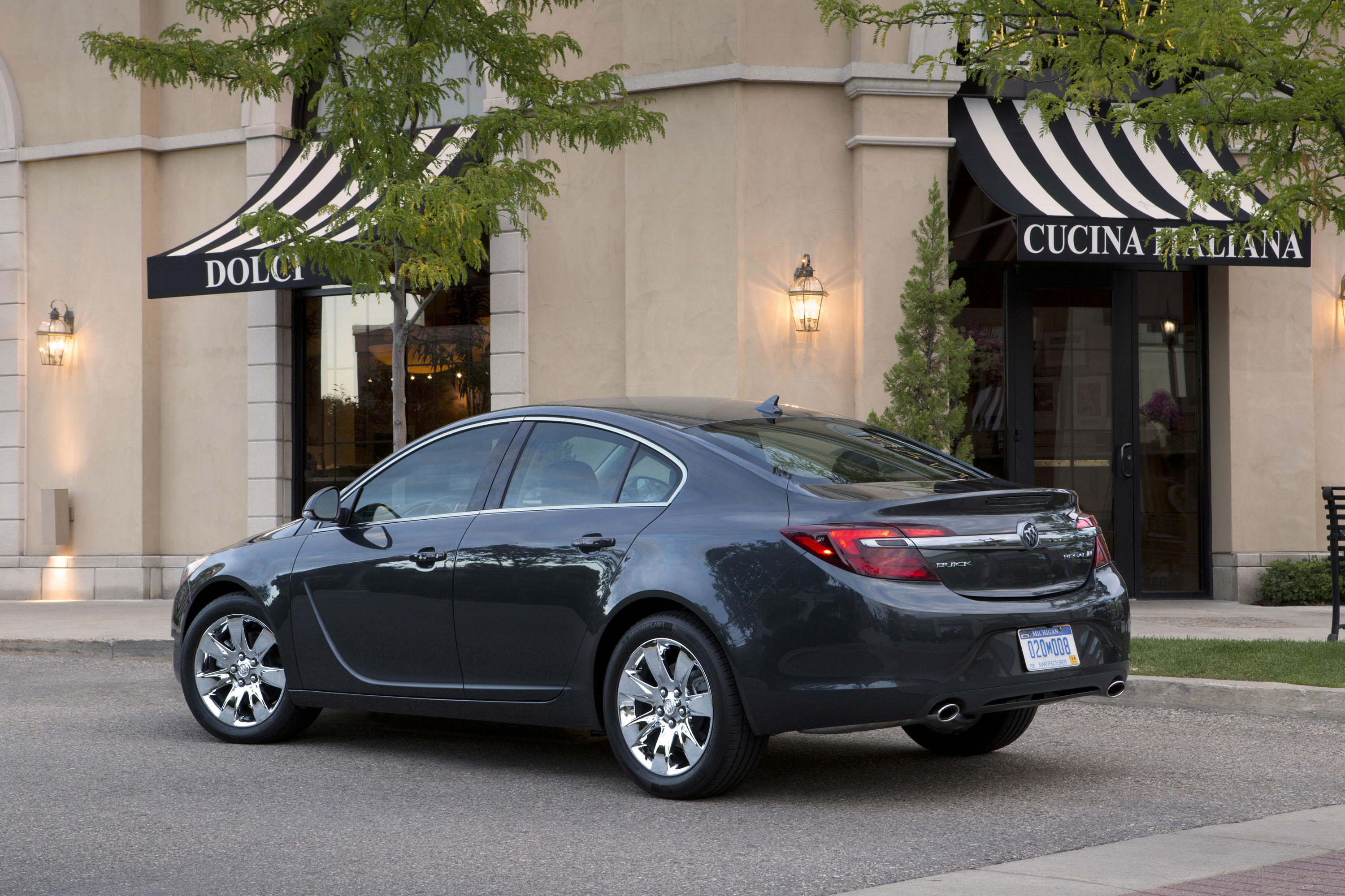 buick original test reviews instrumented driver s car turbo gs photo and regal