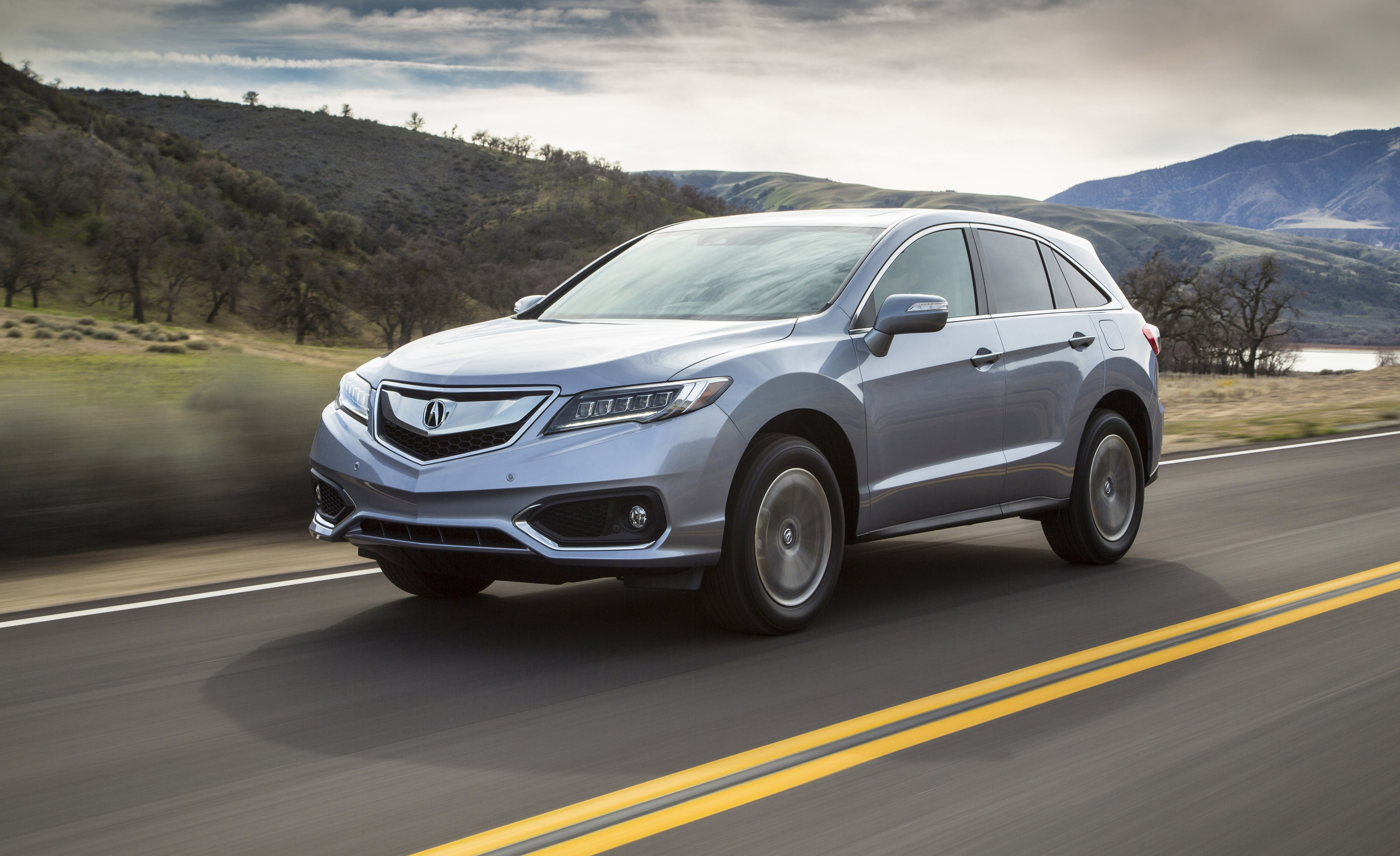 2019 Acura Rdx Review Top Speed