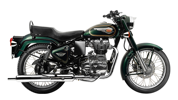 Royal Enfield Bullet 500 EFI Pictures, Photos, Wallpapers