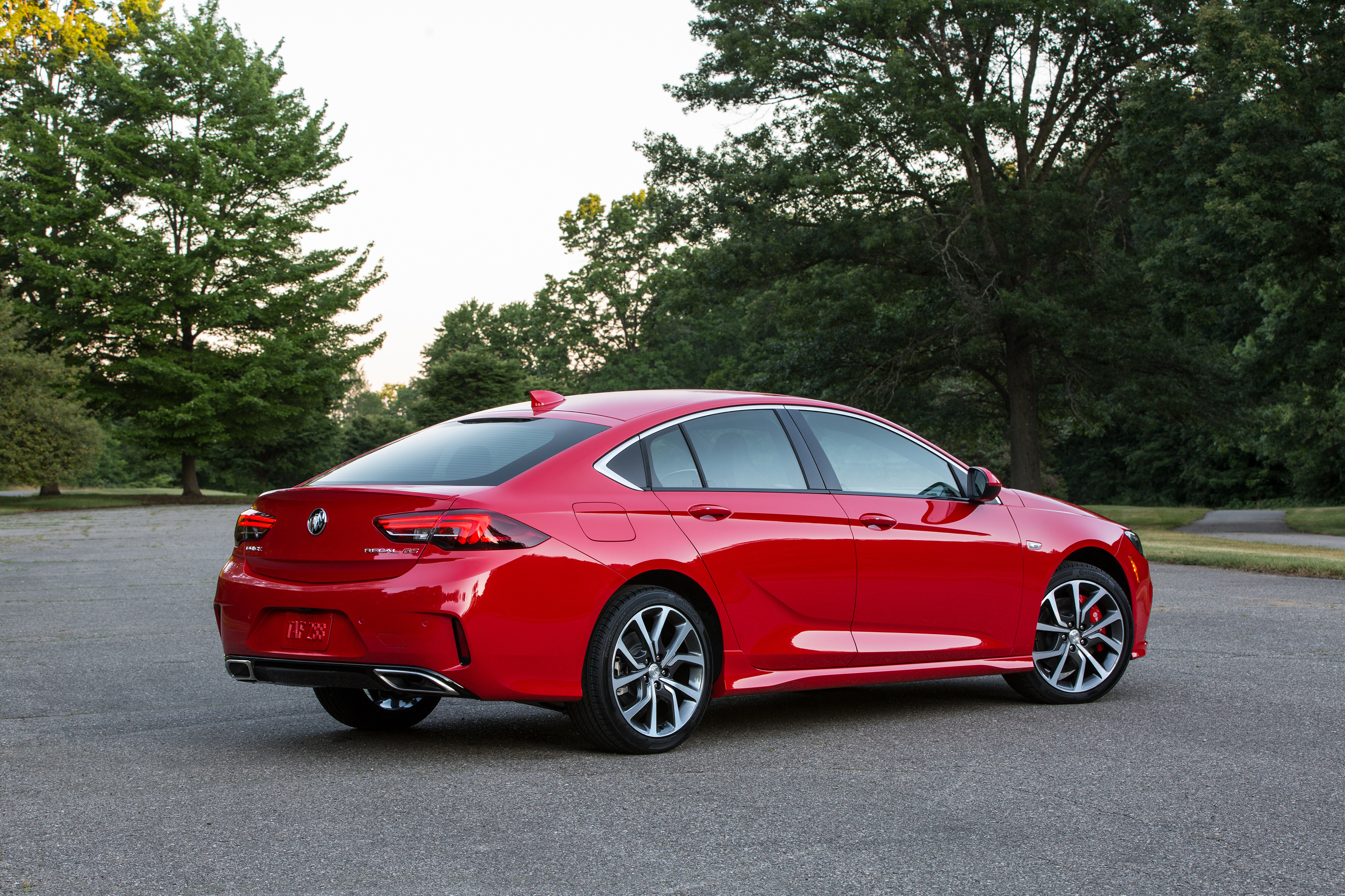 Buick Regal Gs 2018 Review >> 2018 Buick Regal Gs Top Speed