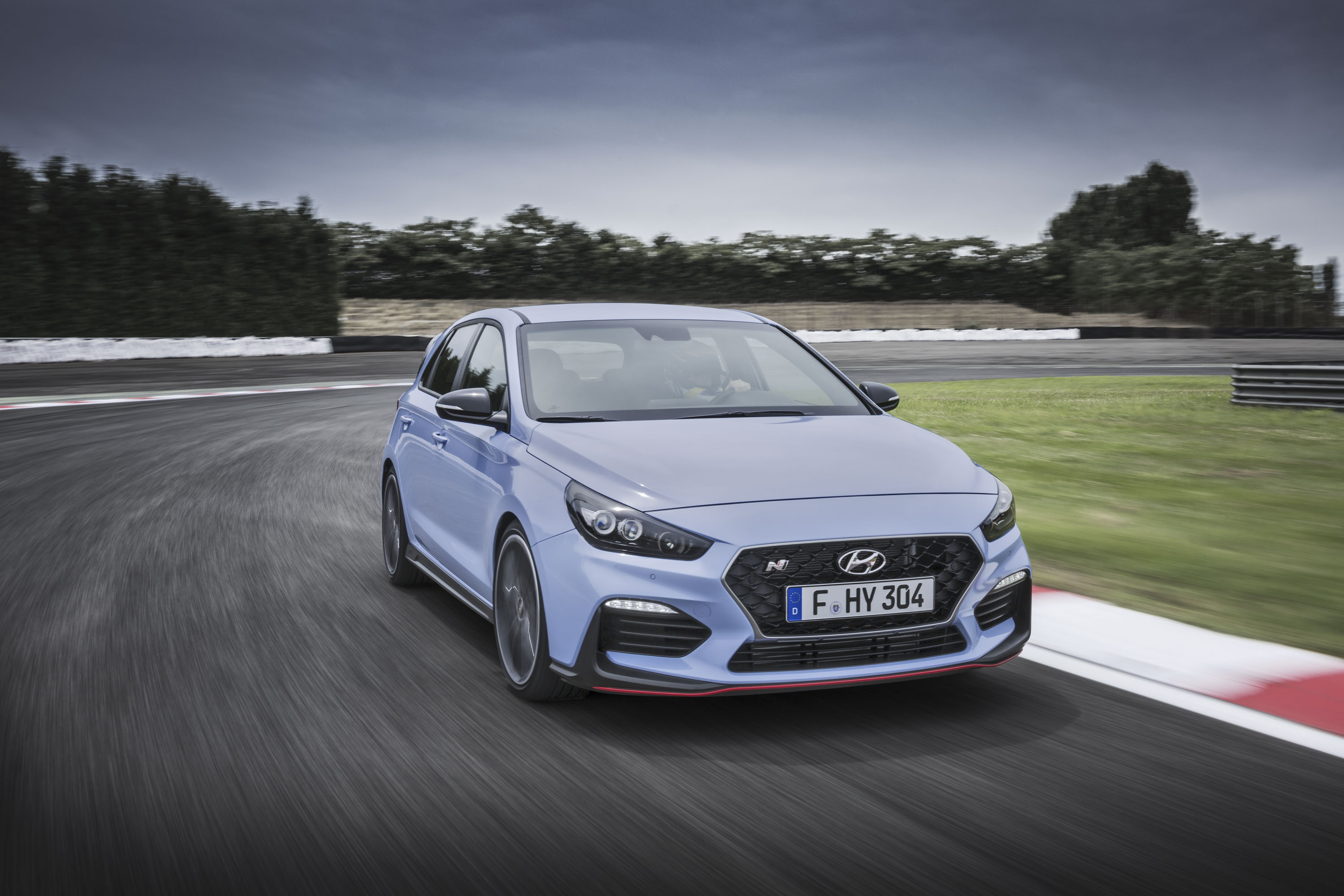 Hyundai N Has A Standalone Halo Car In The Works Could It Revive The Hnd 9 Or Passocorto Concept Top Speed