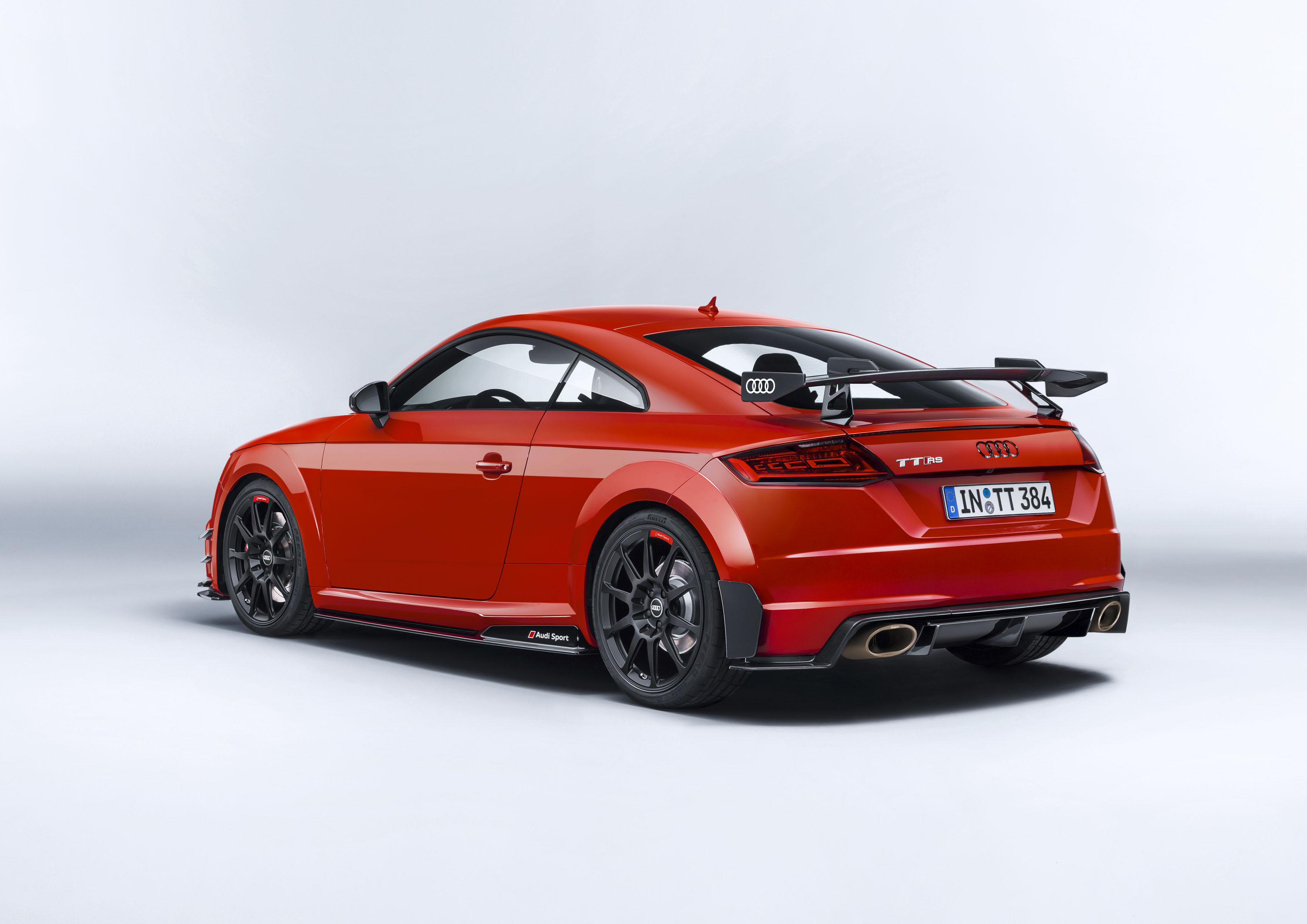 Audi Launches Sport Performance Parts Upgrades For R8 And Tt Top Speed