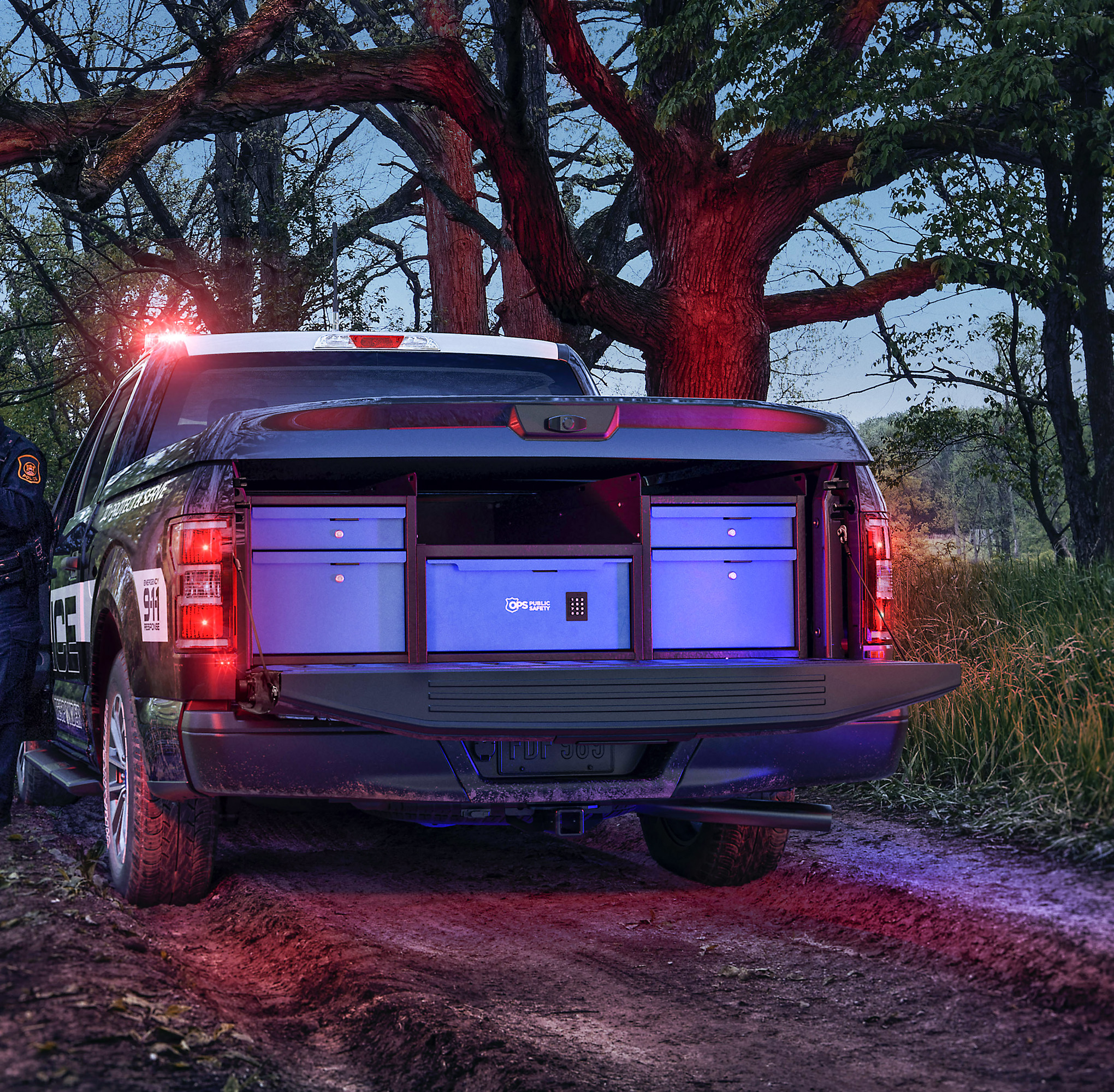 Dodge Ram 1500 Police Console Together With Ford Ranger Engine Wiring