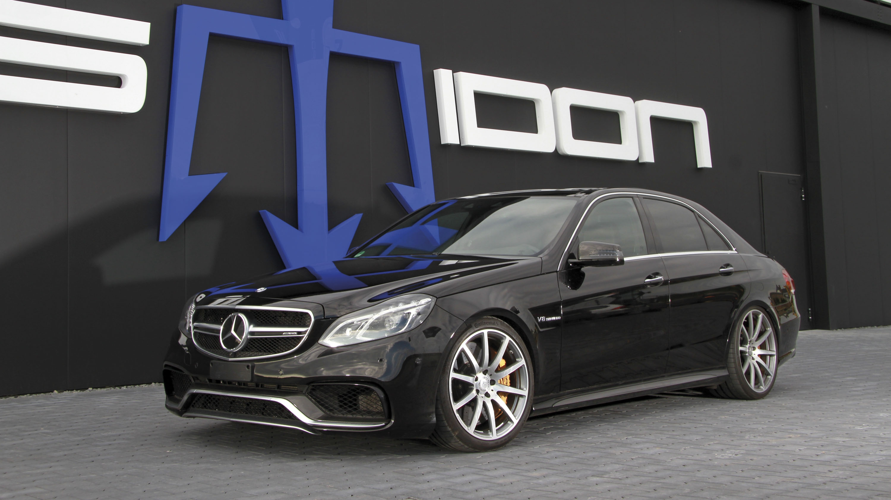 2017 mercedes amg e63 s by posaidon review gallery top. Black Bedroom Furniture Sets. Home Design Ideas