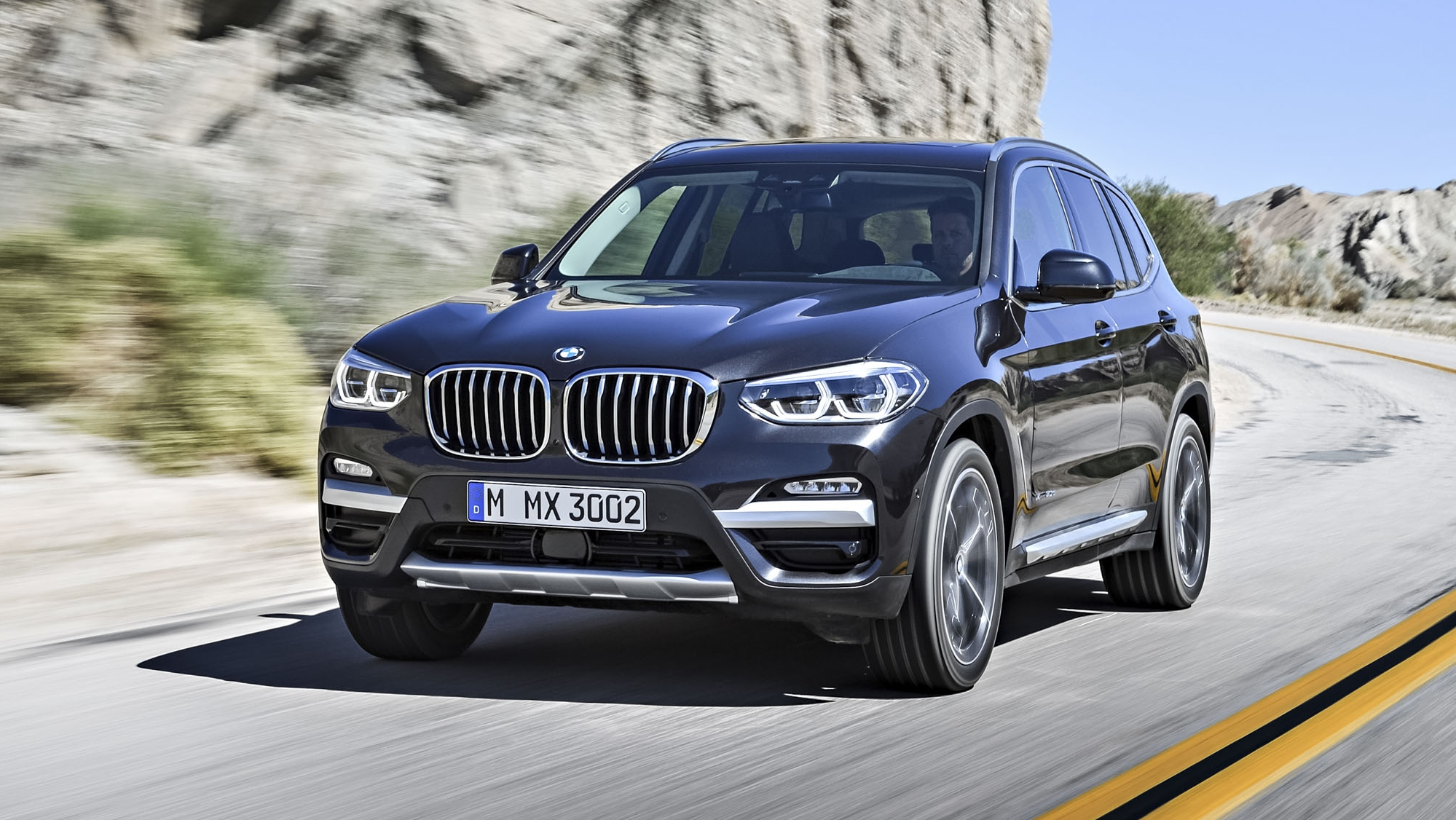 the new bmw x3 is good and all but it 39 s not all peaches and cream news gallery top speed. Black Bedroom Furniture Sets. Home Design Ideas