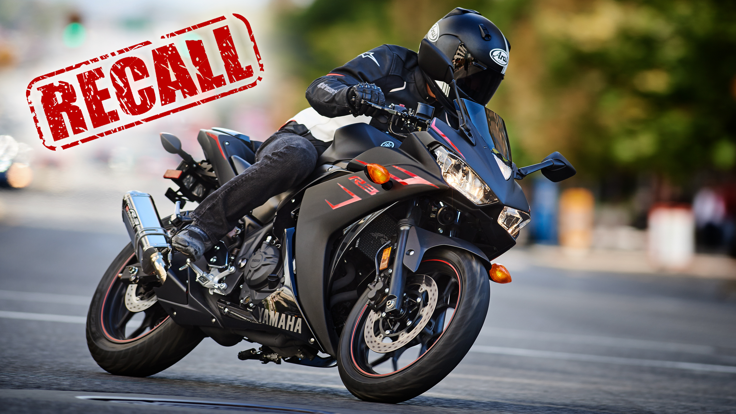 Yamaha recalls 2017 yzfr3 for vin snafu picture top speed for Yamaha motorcycle vin