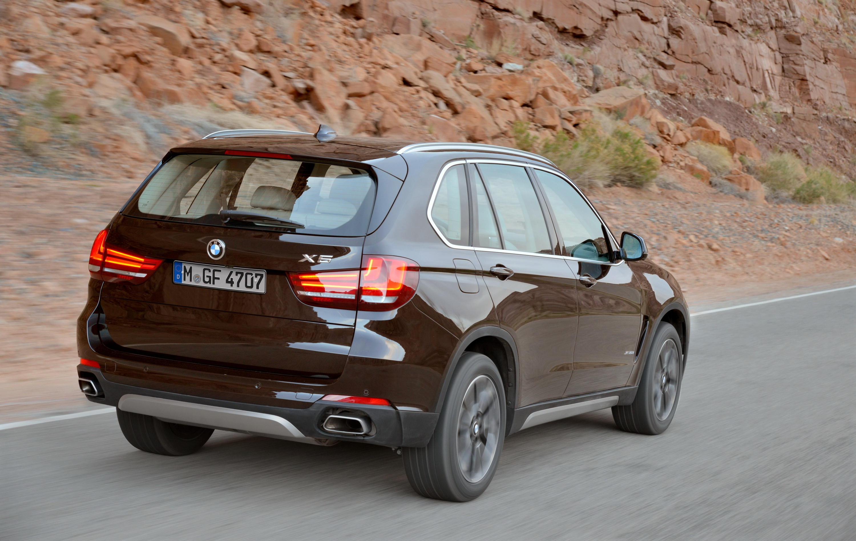 BMW X Review Top Speed - 2014 bmw x5 redesign