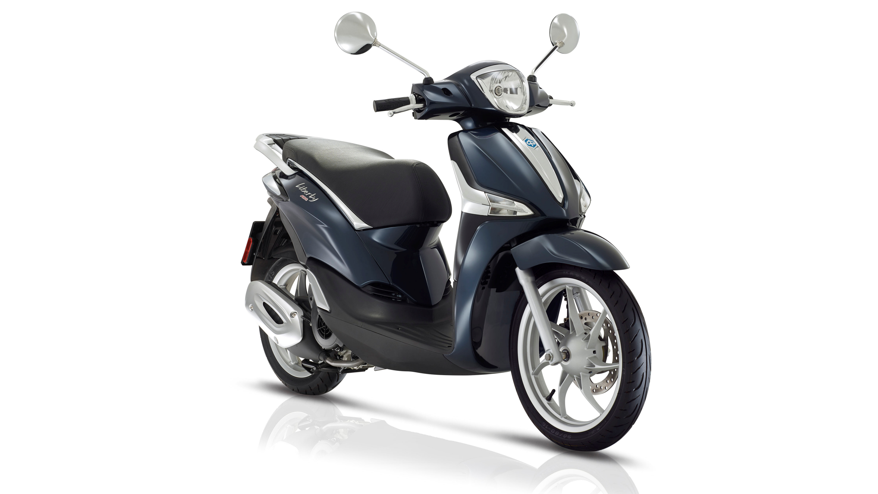 2017 - 2018 Piaggio Liberty | Top Speed
