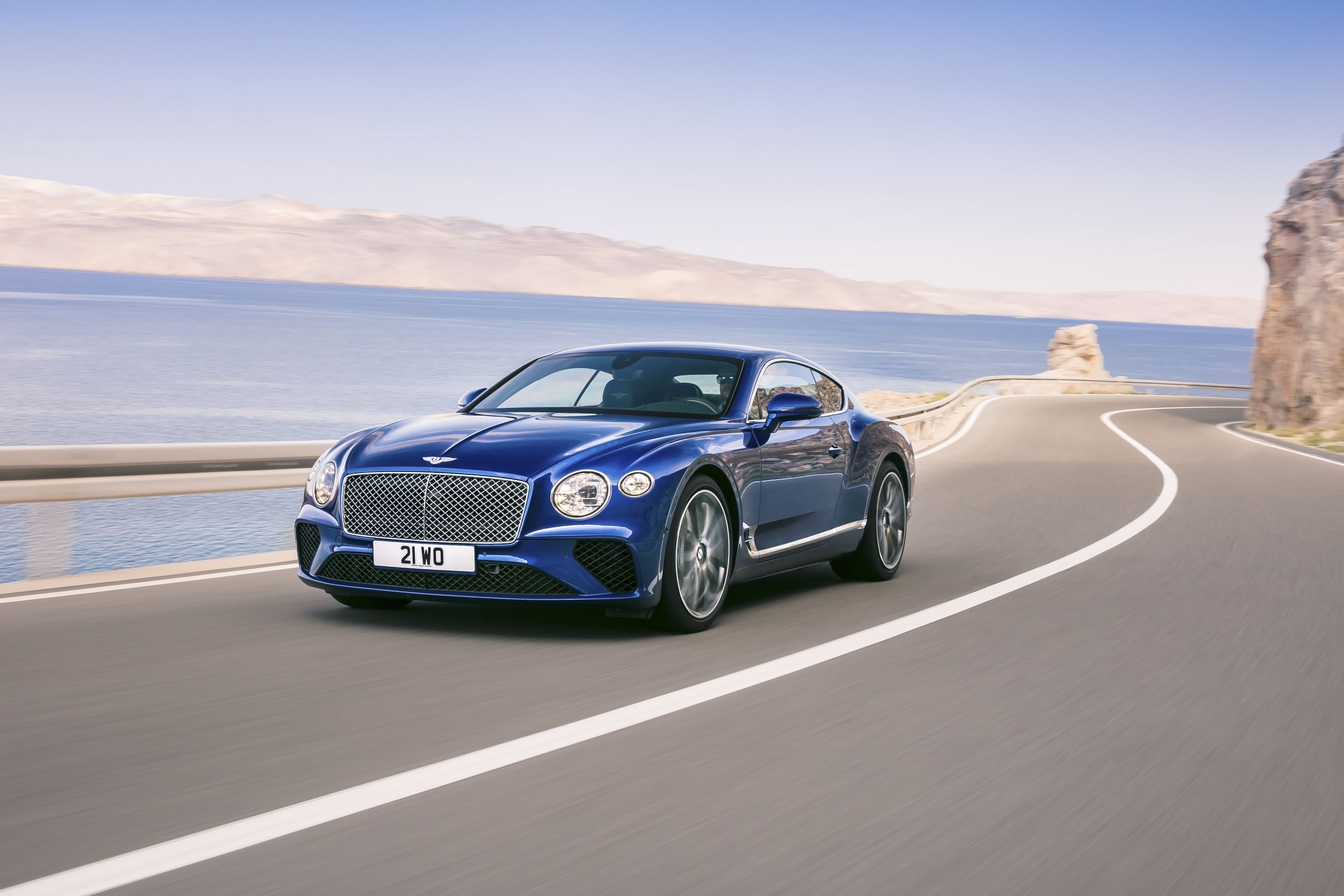 show auto volkswagen group geneva stuns cars shows motor new driving the crowd night at in bentley prices
