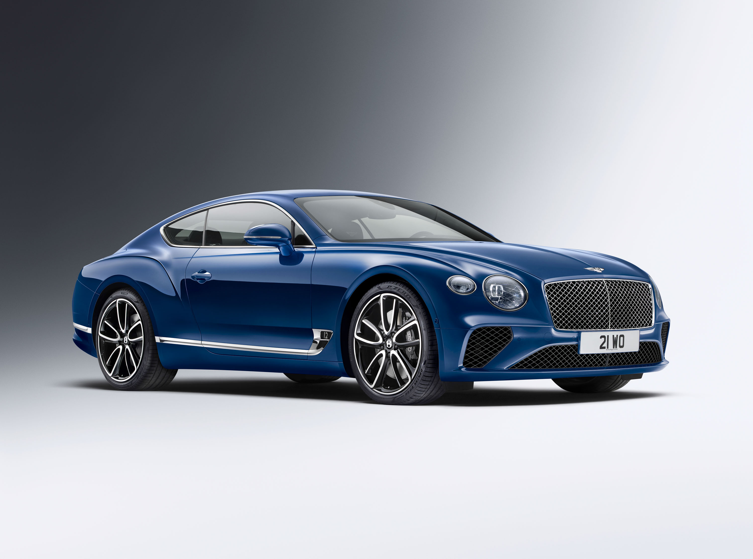 2018 Bentley Continental Gt Top Speed Back Gallery For 4 Way Light Switch