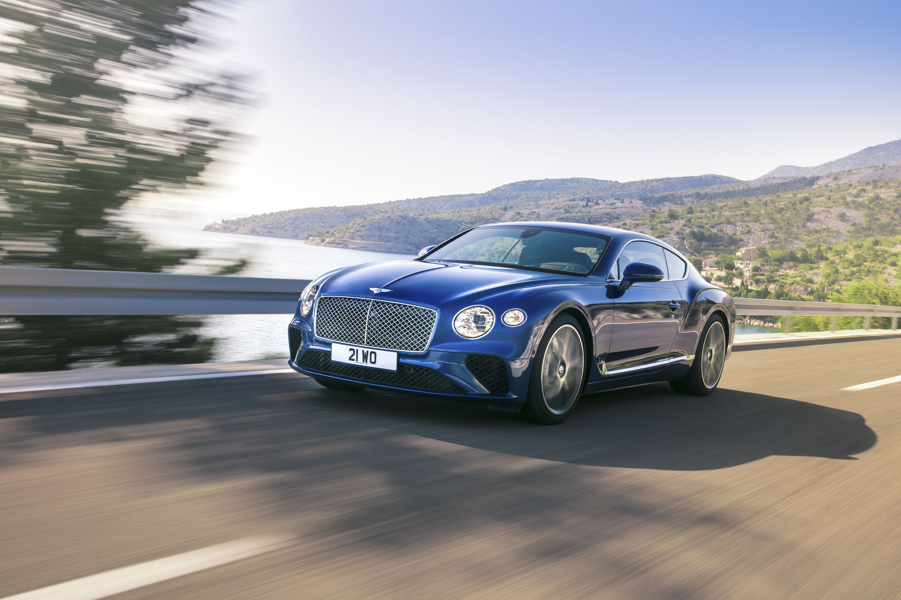continental for gtz sale by a price at news zagato bentley undisclosed