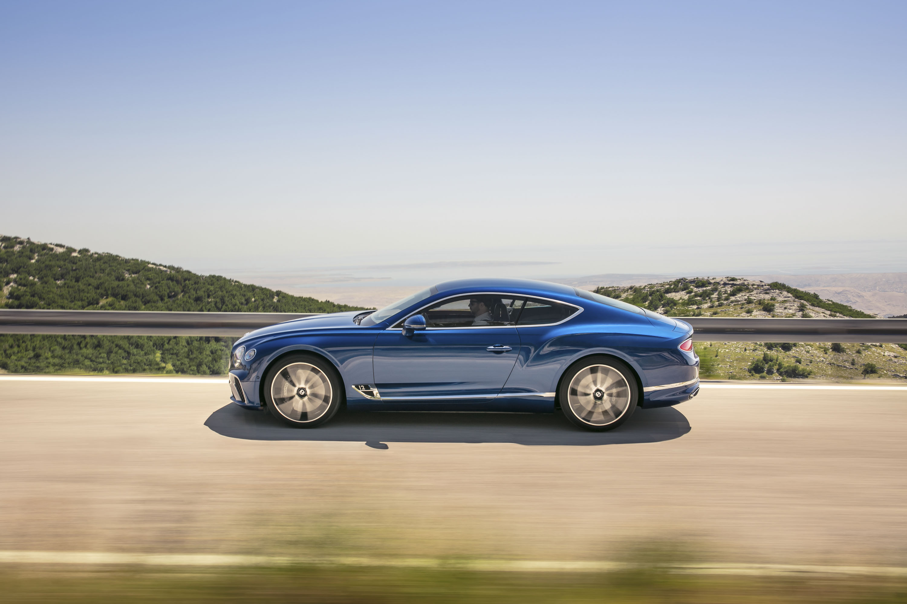 Charmant Bentley Unveils 2018 Continental GT News   Top Speed. »